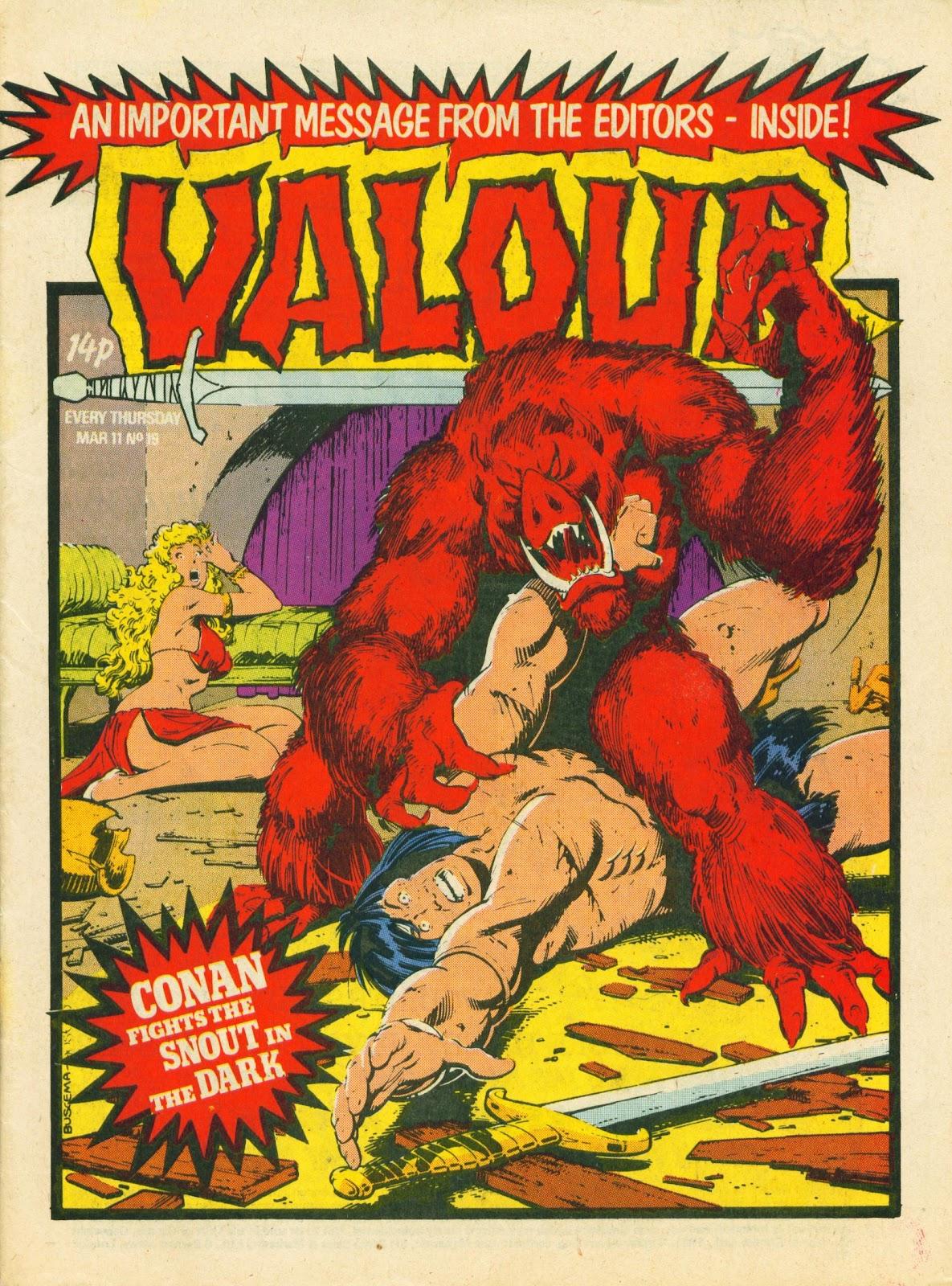 Valour 19 Page 1