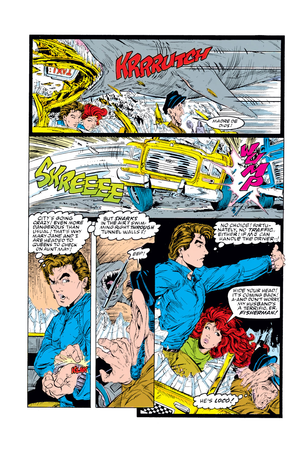 The Amazing Spider-Man (1963) 313 Page 2