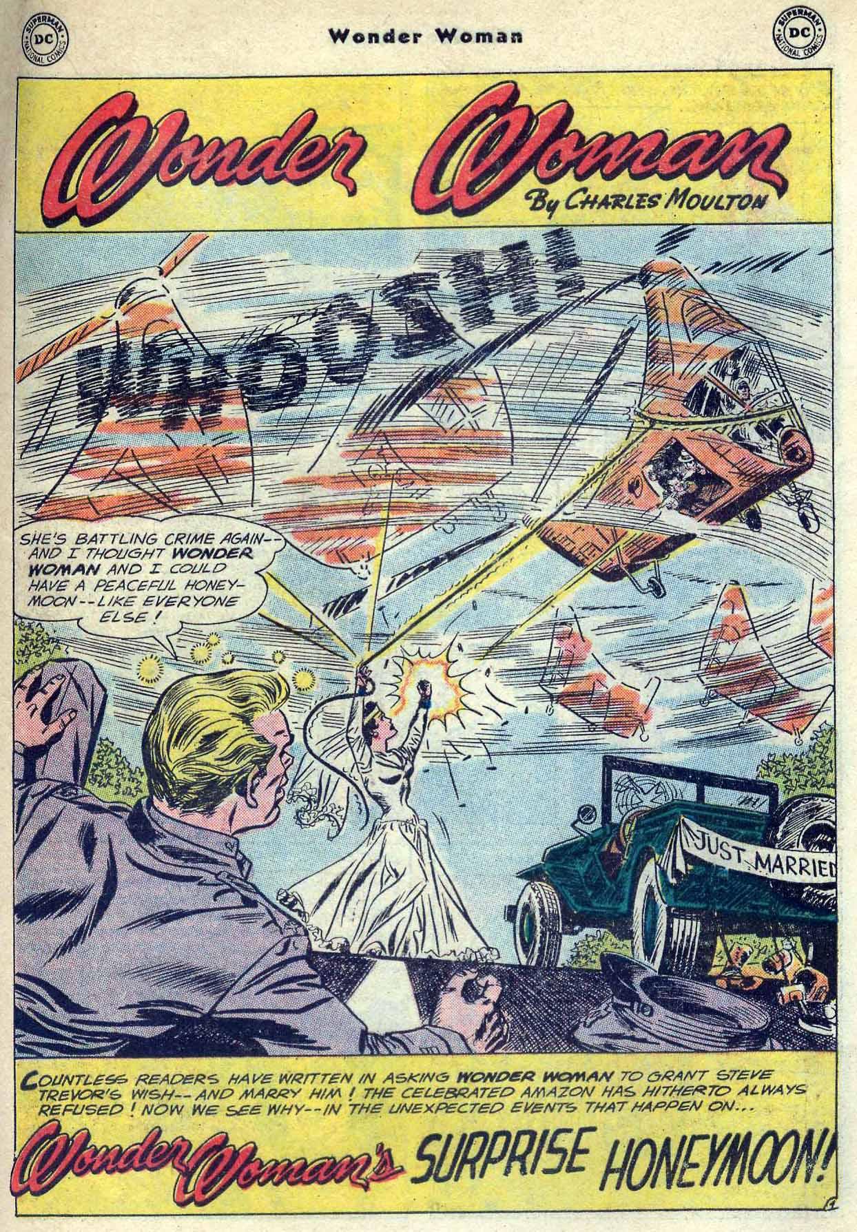 Read online Wonder Woman (1942) comic -  Issue #127 - 19