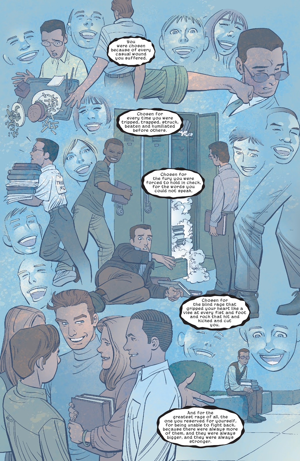 The Amazing Spider-Man by JMS Ultimate Collection issue TPB 3 (Part 2) - Page 9