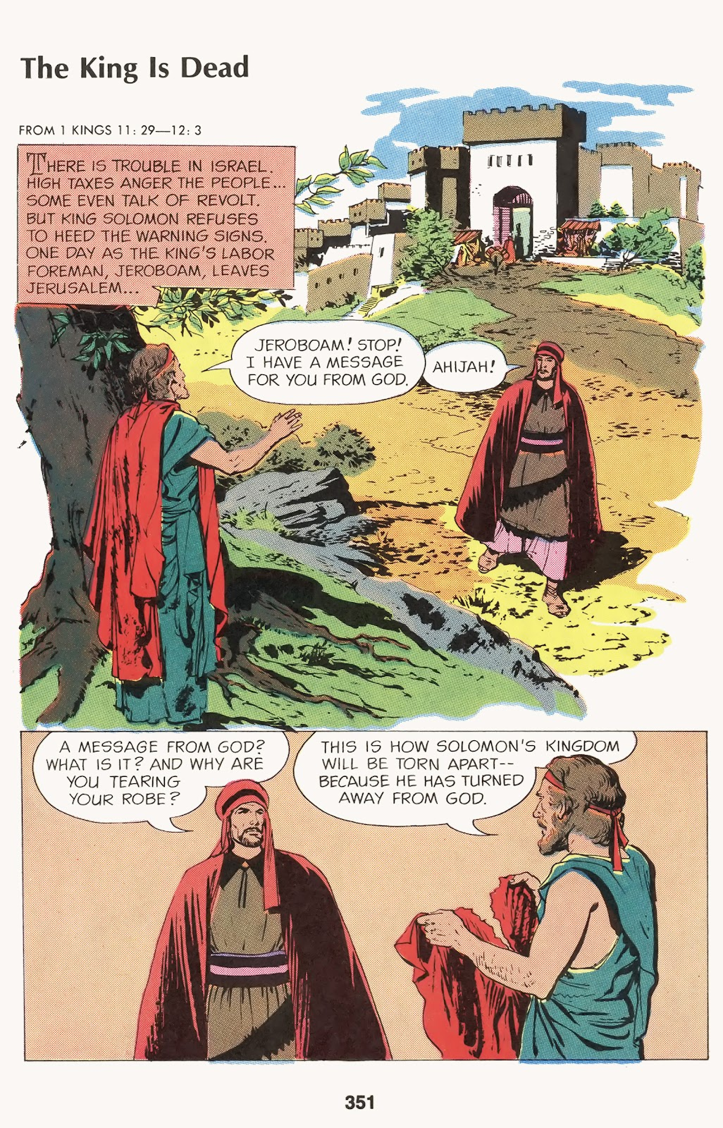 The Picture Bible issue TPB (Part 4) - Page 54