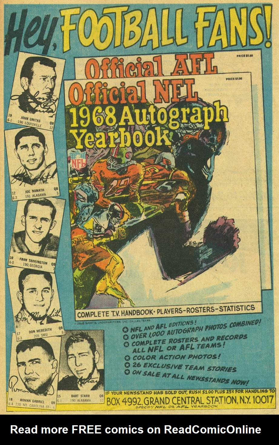 Read online Aquaman (1962) comic -  Issue #42 - 33