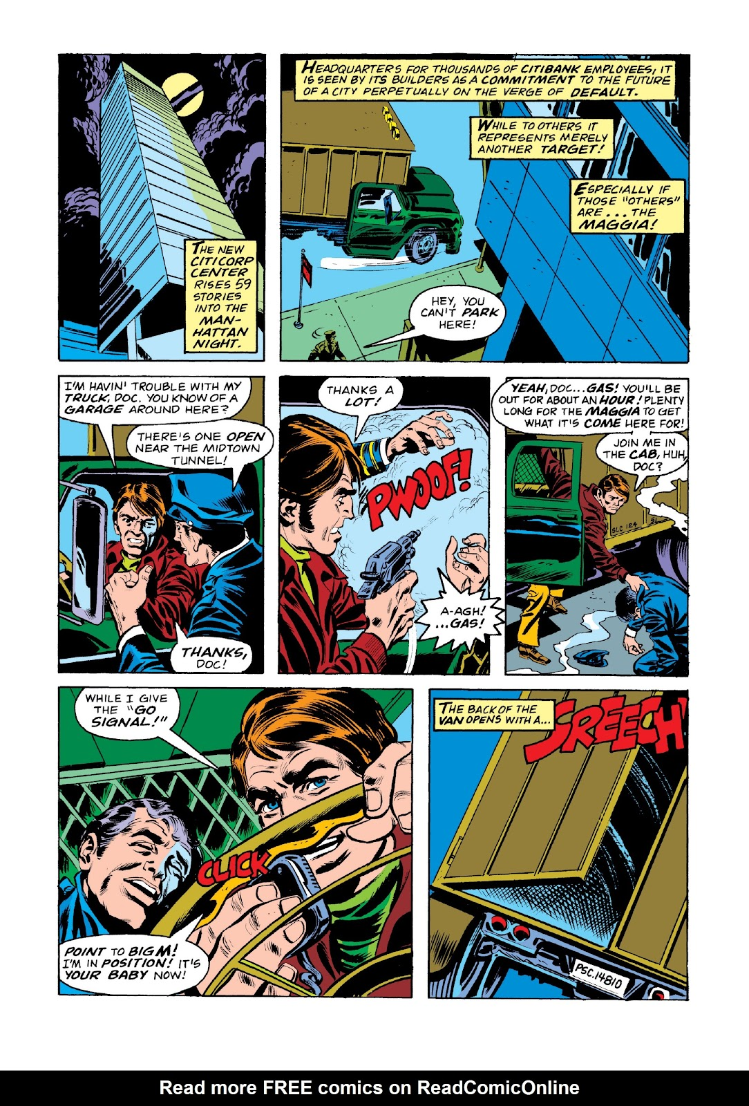 Read online Marvel Masterworks: The Spectacular Spider-Man comic -  Issue # TPB 2 (Part 2) - 82