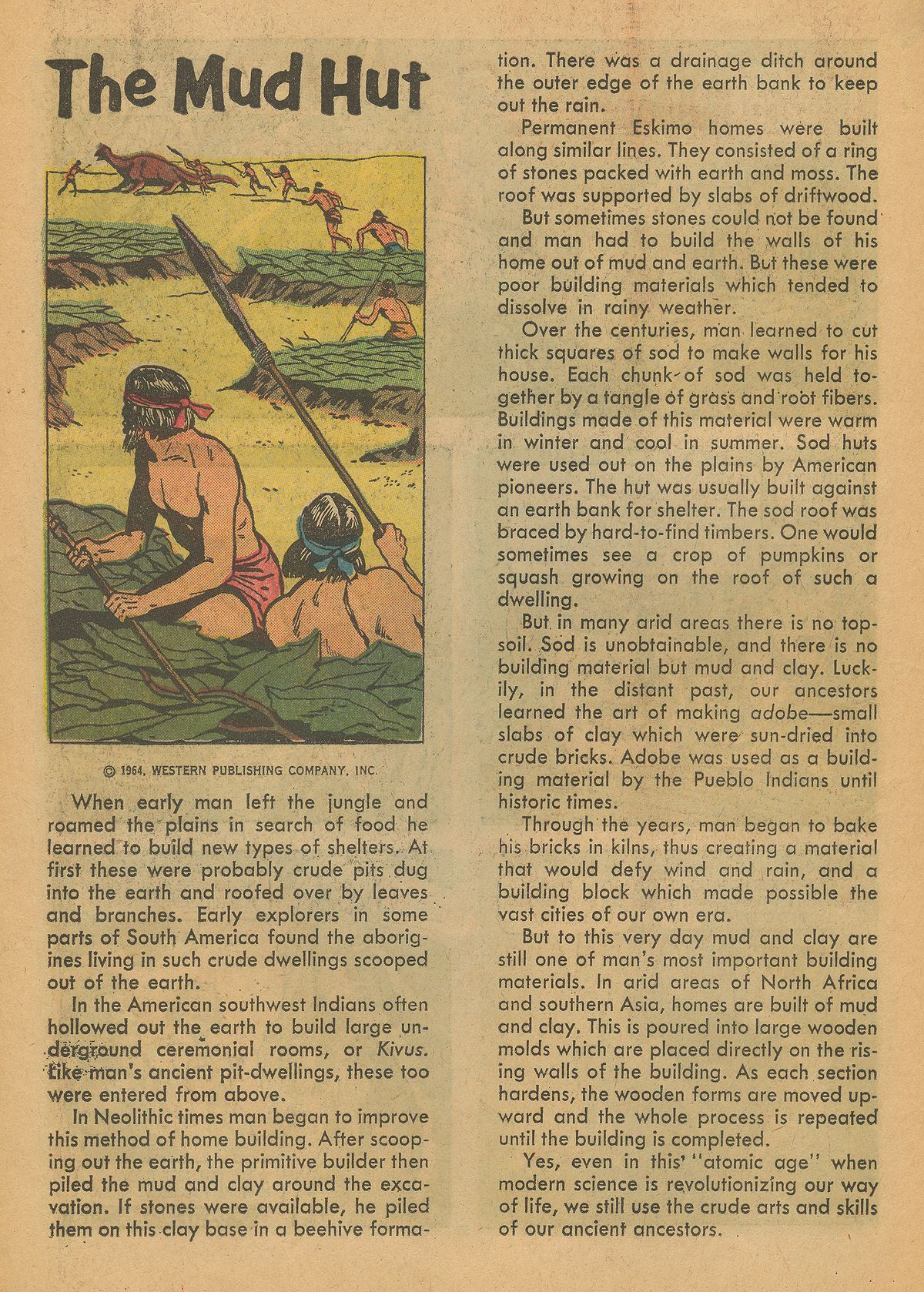 Read online Turok, Son of Stone comic -  Issue #43 - 18