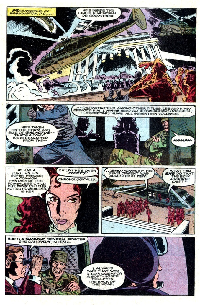 Read online Nth Man the Ultimate Ninja comic -  Issue #7 - 7