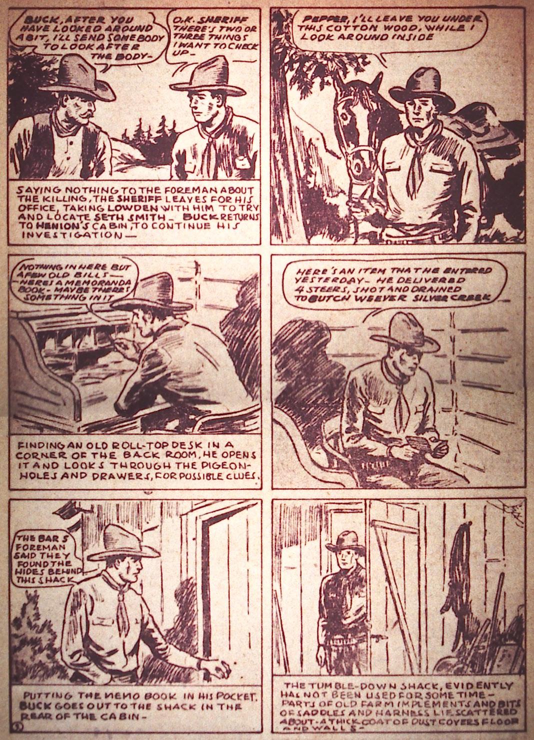 Detective Comics (1937) 13 Page 49
