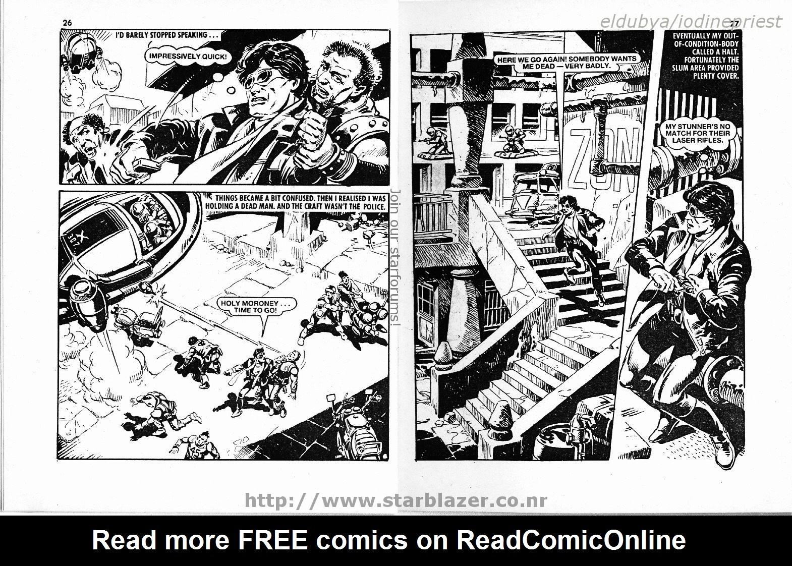 Starblazer issue 173 - Page 15