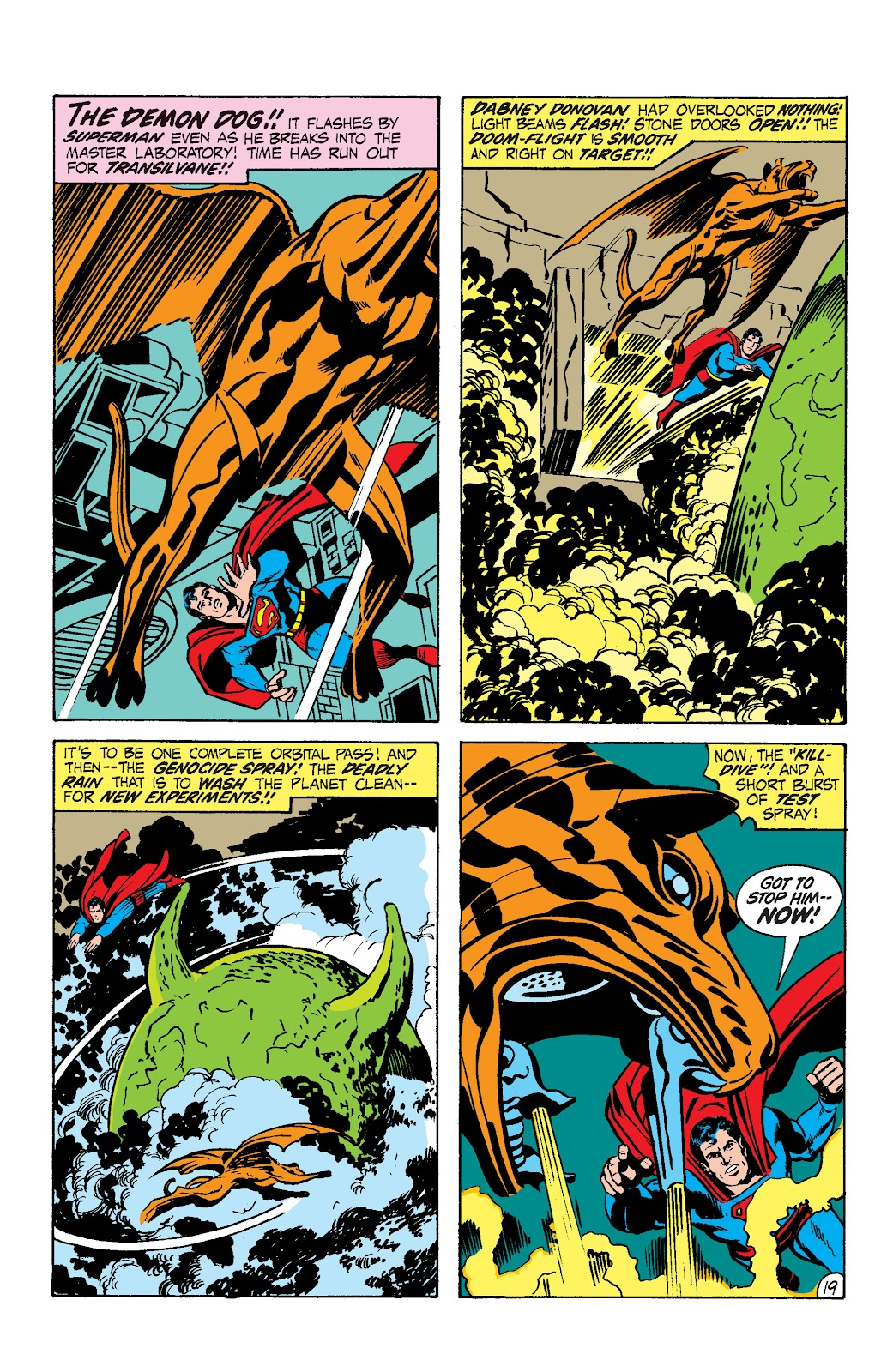 Read online Superman's Pal, Jimmy Olsen by Jack Kirby comic -  Issue # TPB (Part 3) - 33