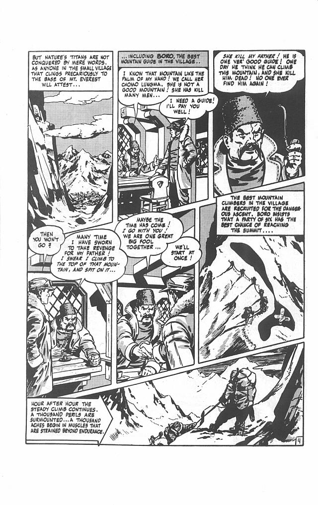 Read online Men of Mystery Comics comic -  Issue #22 - 28