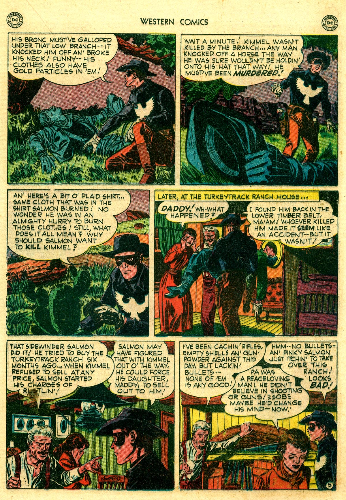 Western Comics issue 19 - Page 29
