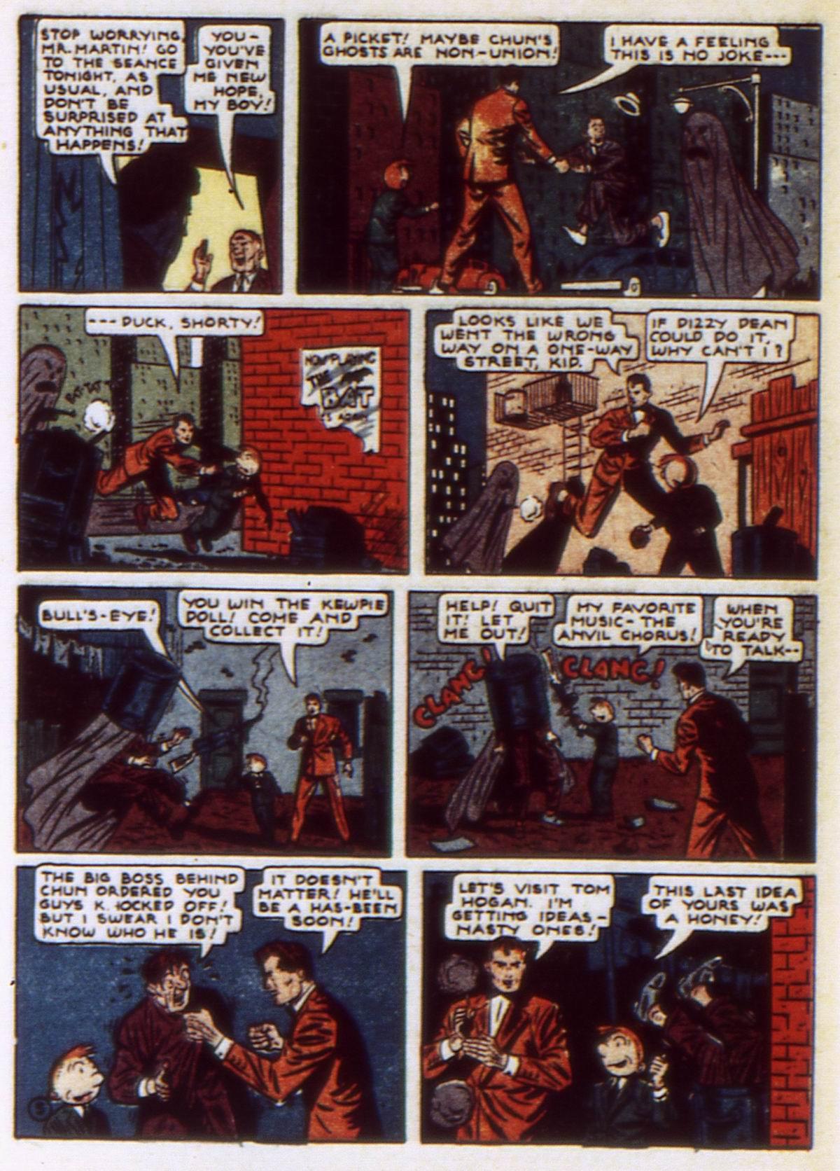 Detective Comics (1937) 61 Page 61