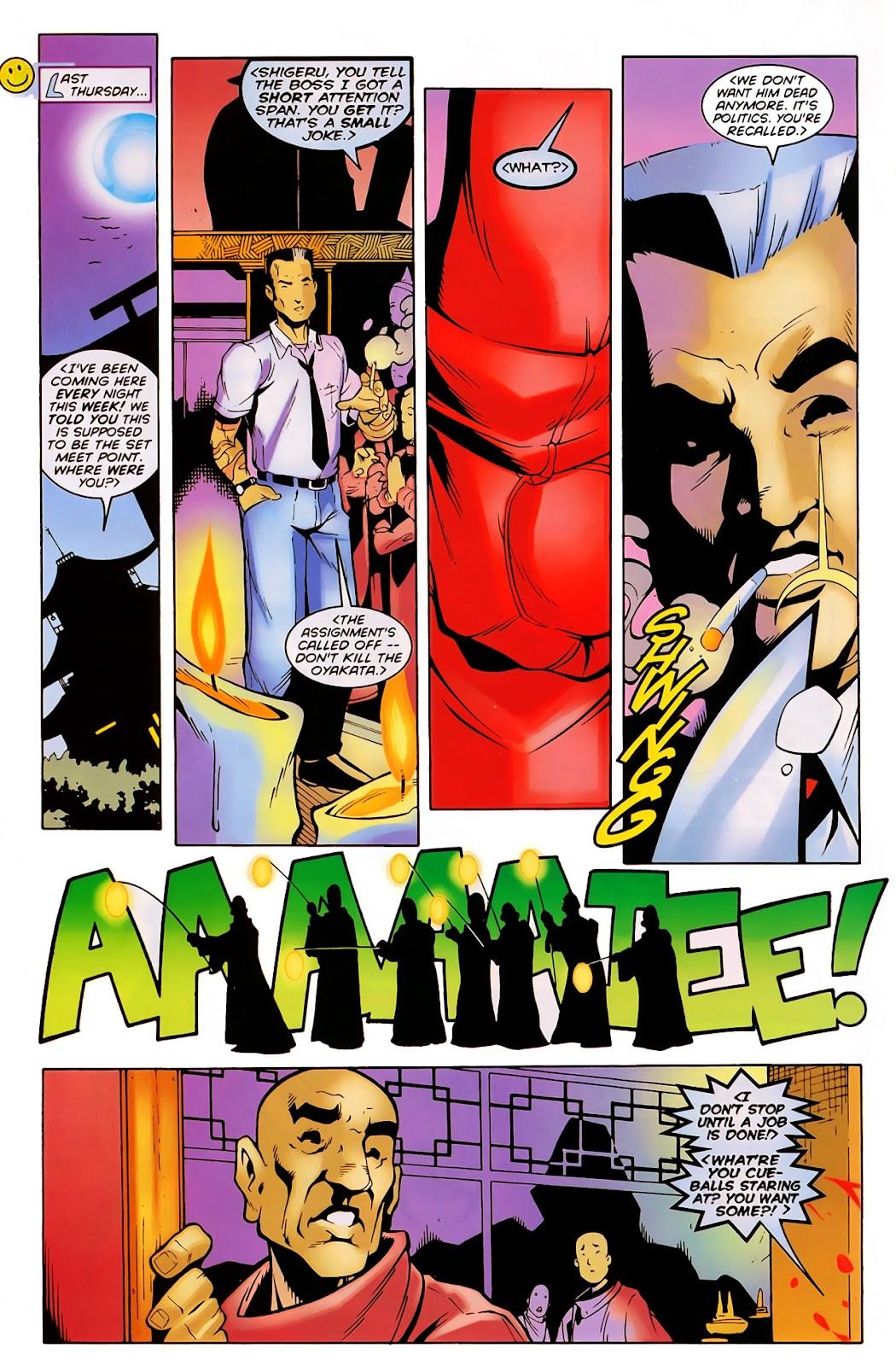 Read online Deadpool (2008) comic -  Issue #900 - 77