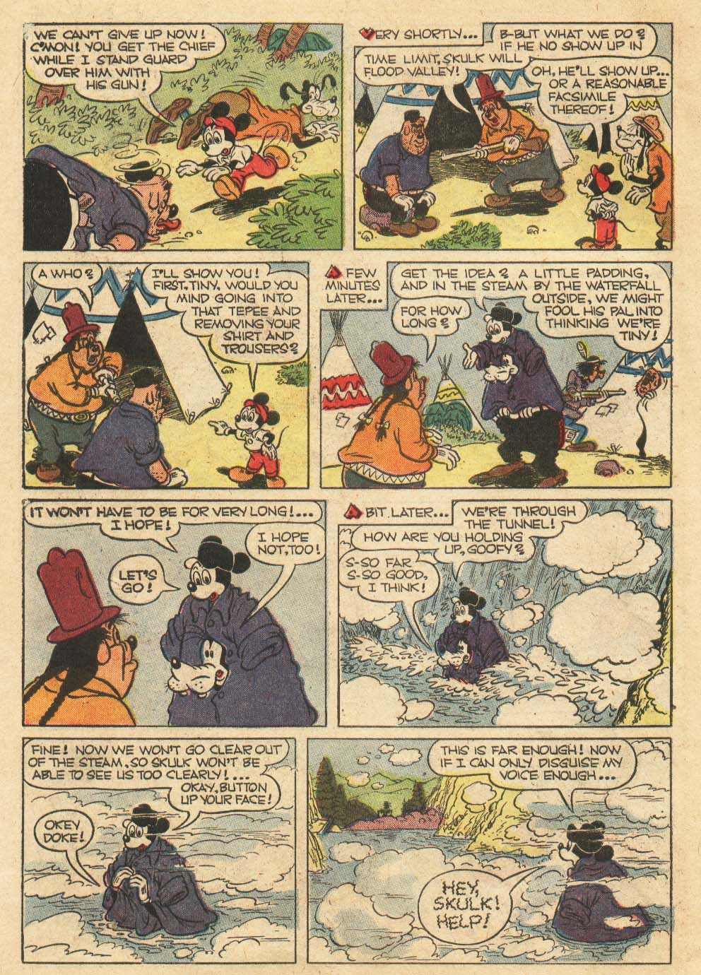 Walt Disney's Comics and Stories issue 225 - Page 29