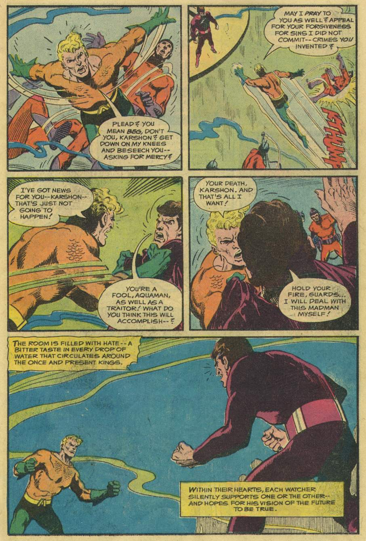 Read online Adventure Comics (1938) comic -  Issue #448 - 11