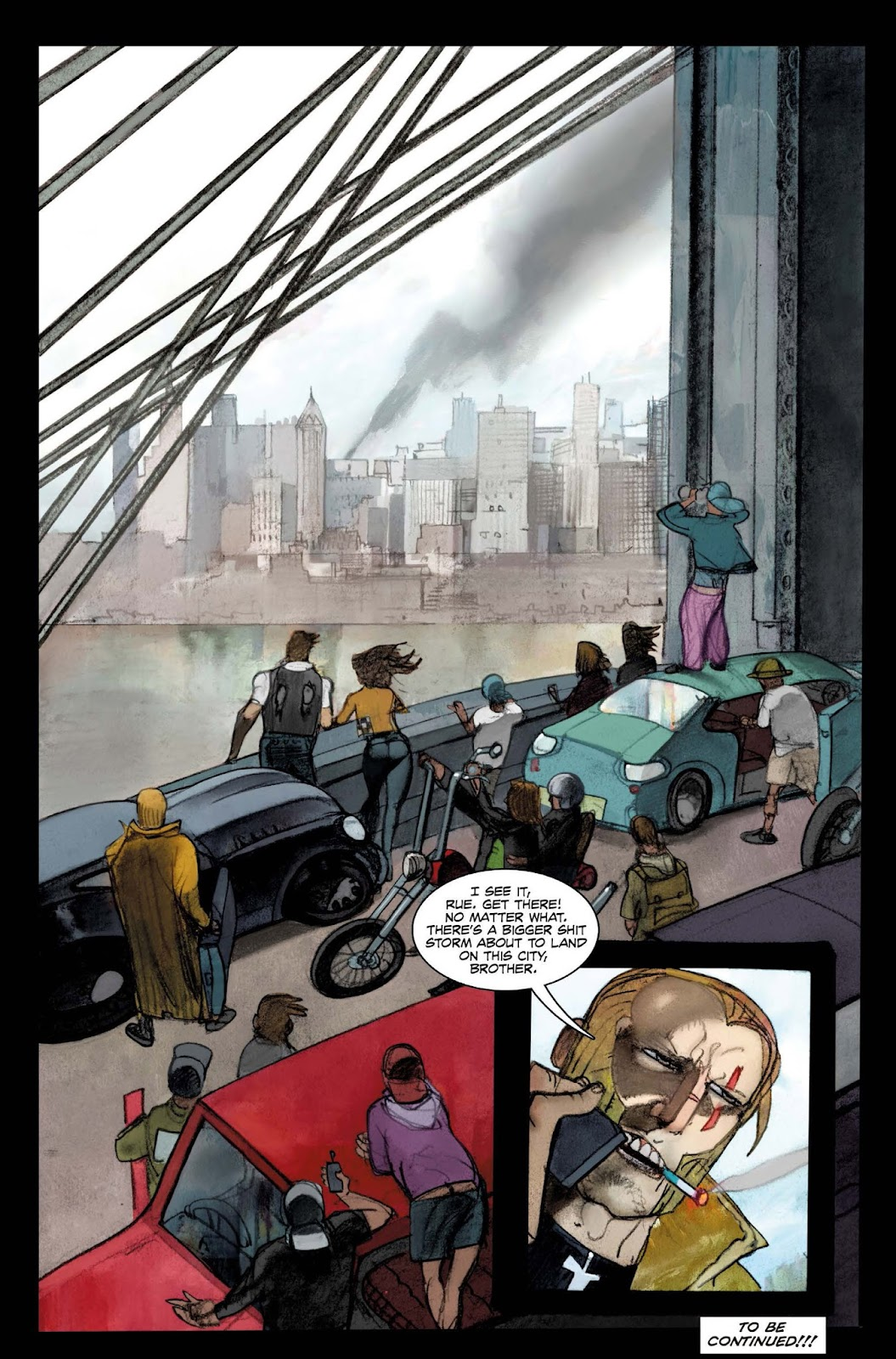 13 Coins issue TPB - Page 123