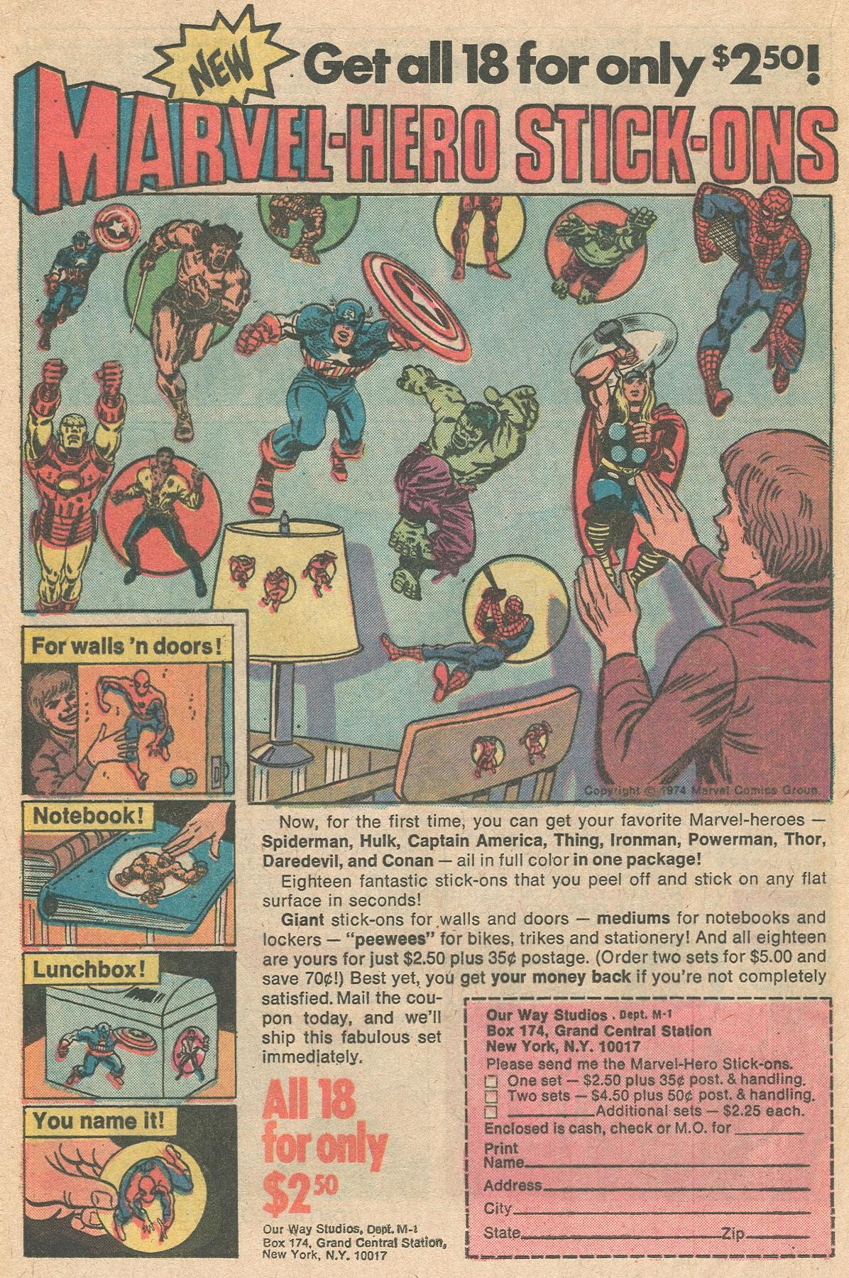 Read online Two-Gun Kid comic -  Issue #124 - 20