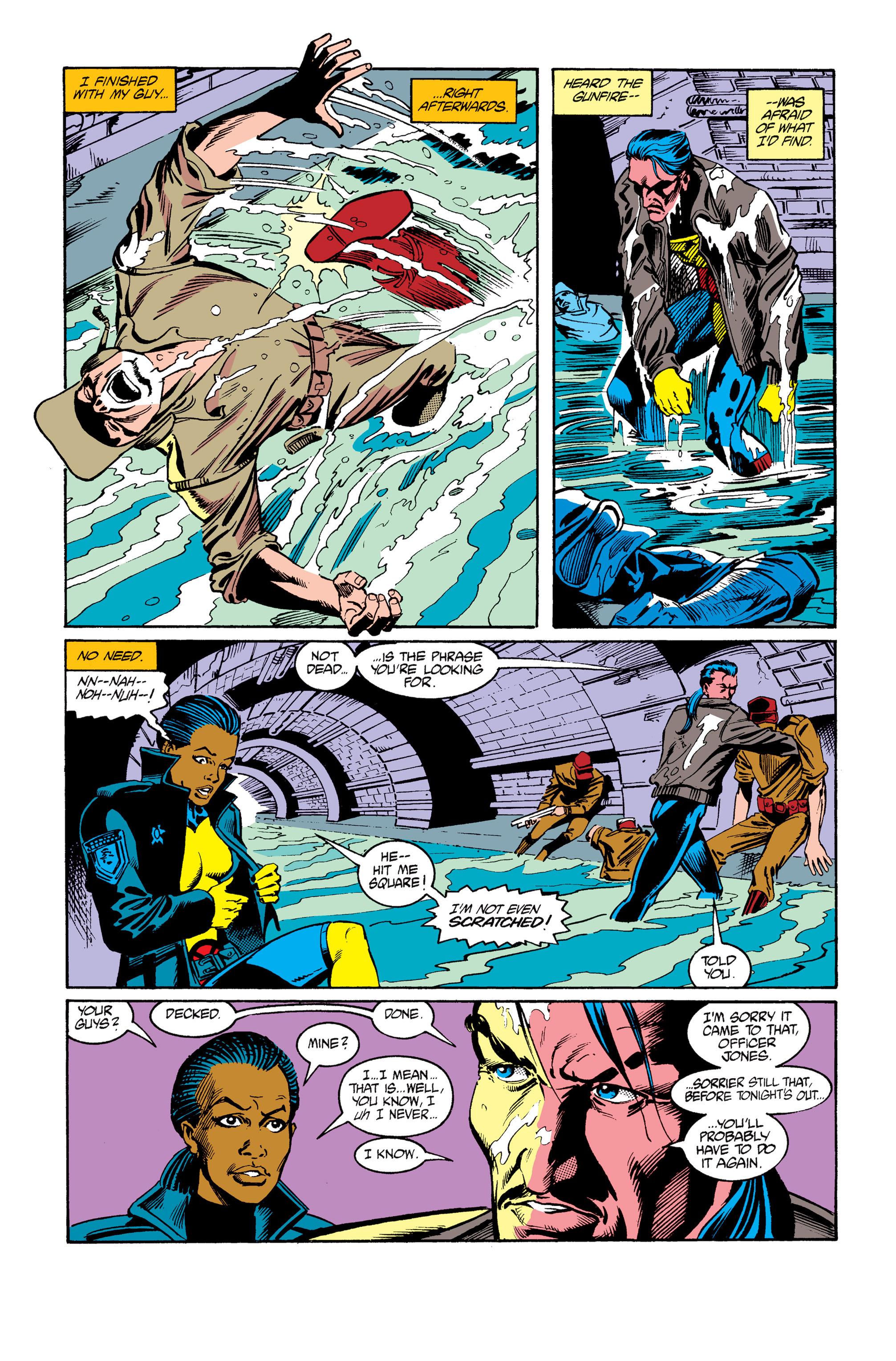 Read online Uncanny X-Men (1963) comic -  Issue #264 - 14