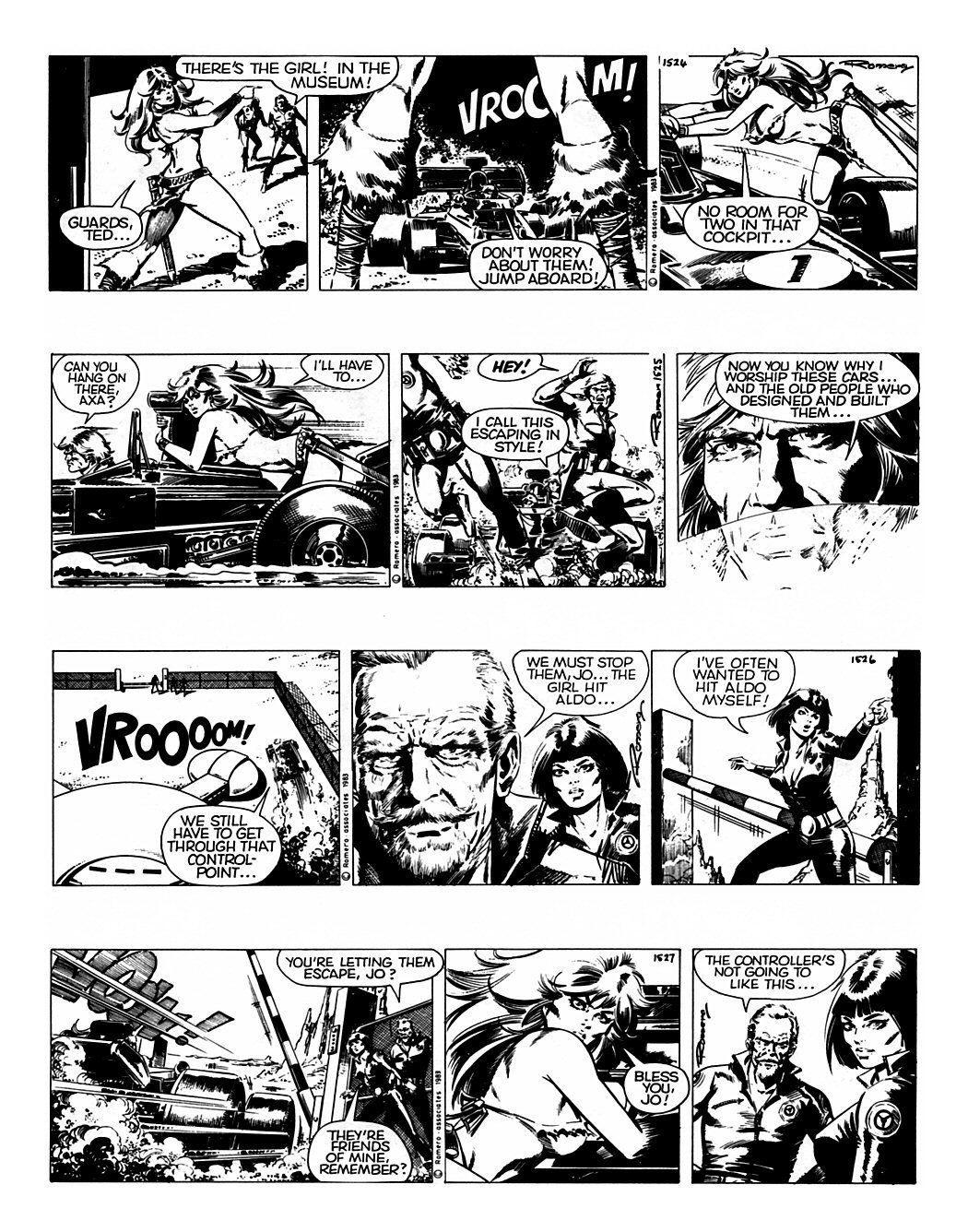 Axa issue 7 - Page 26