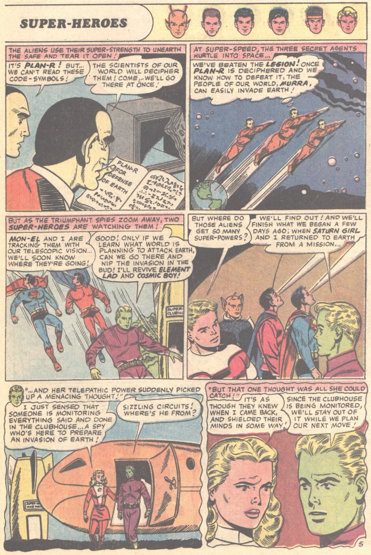 Read online Adventure Comics (1938) comic -  Issue #411 - 37