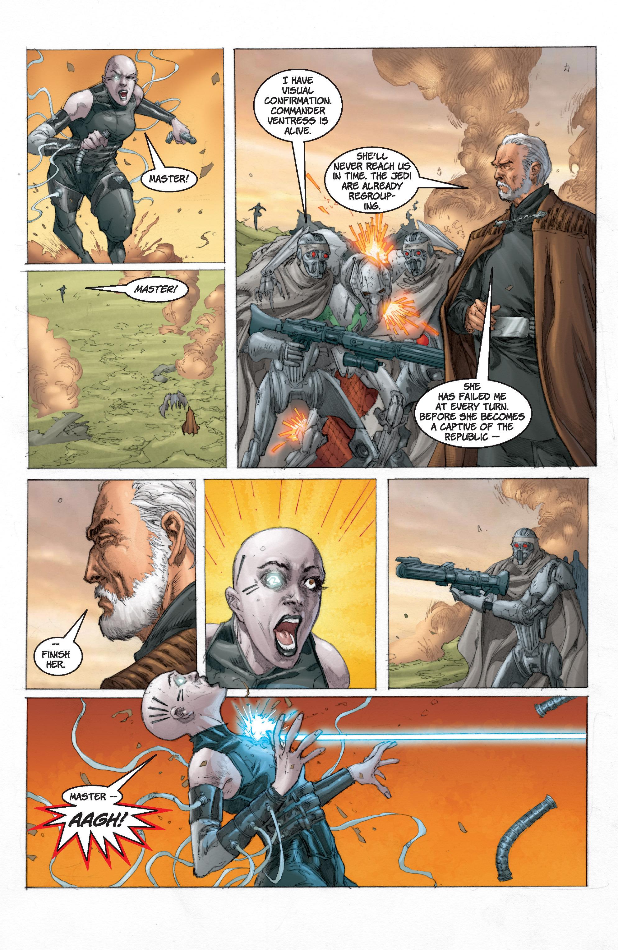 Read online Star Wars Omnibus comic -  Issue # Vol. 26 - 180