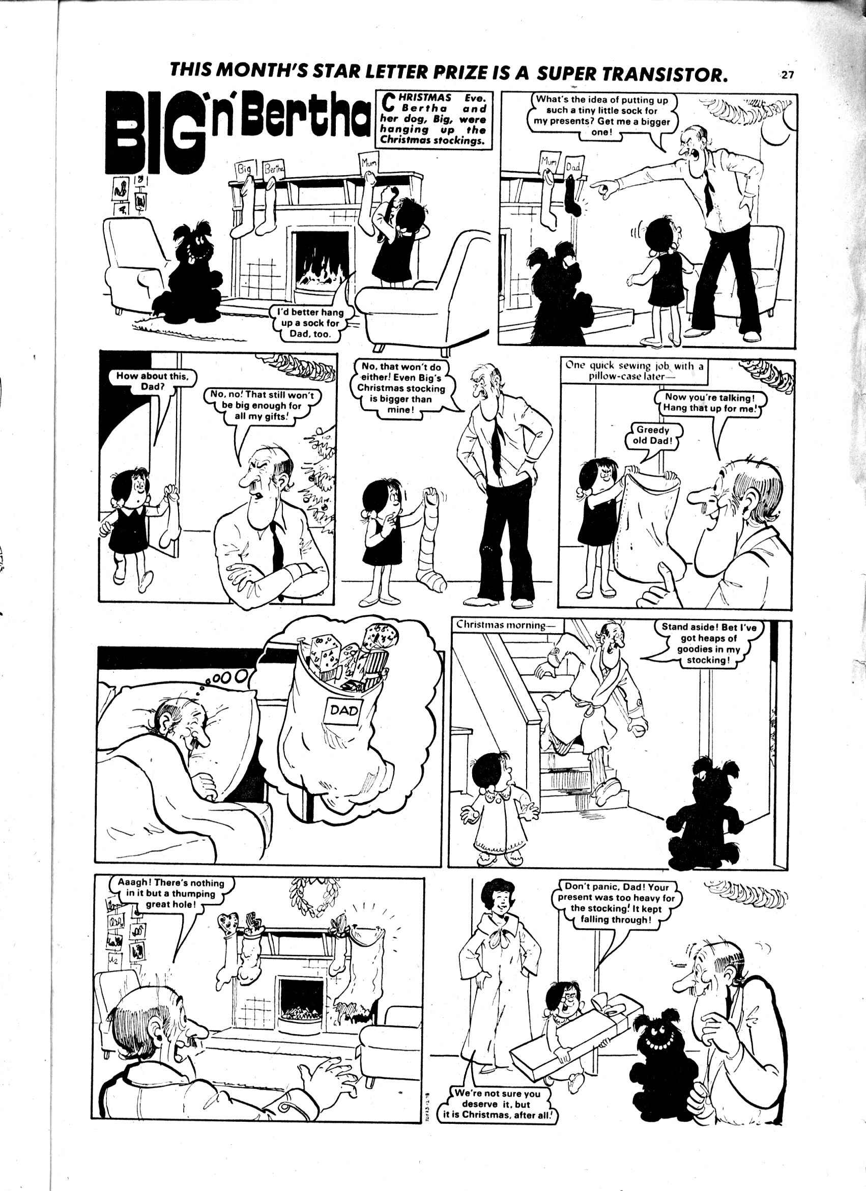 Read online Judy comic -  Issue #989 - 27