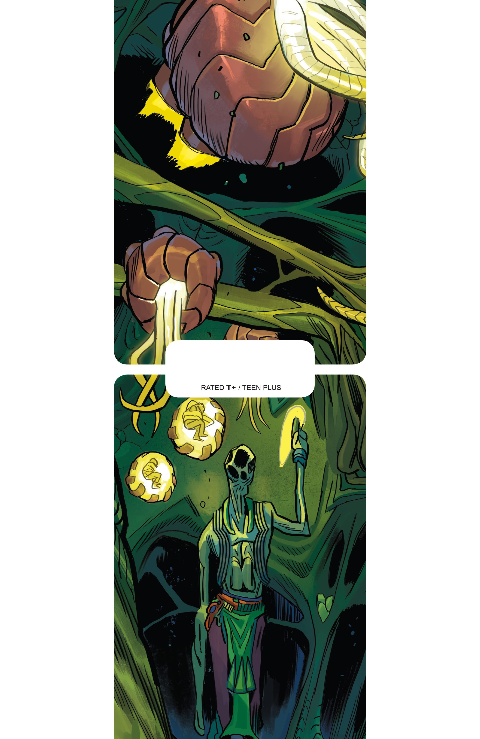 Oblivion Song 14 Page 25