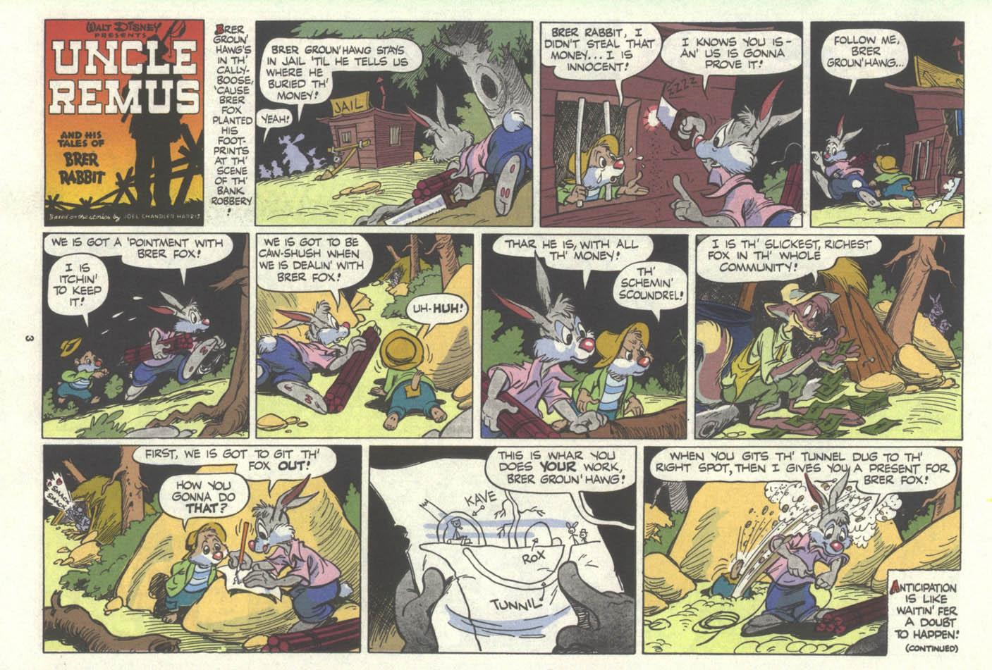 Walt Disney's Comics and Stories issue 576 - Page 35
