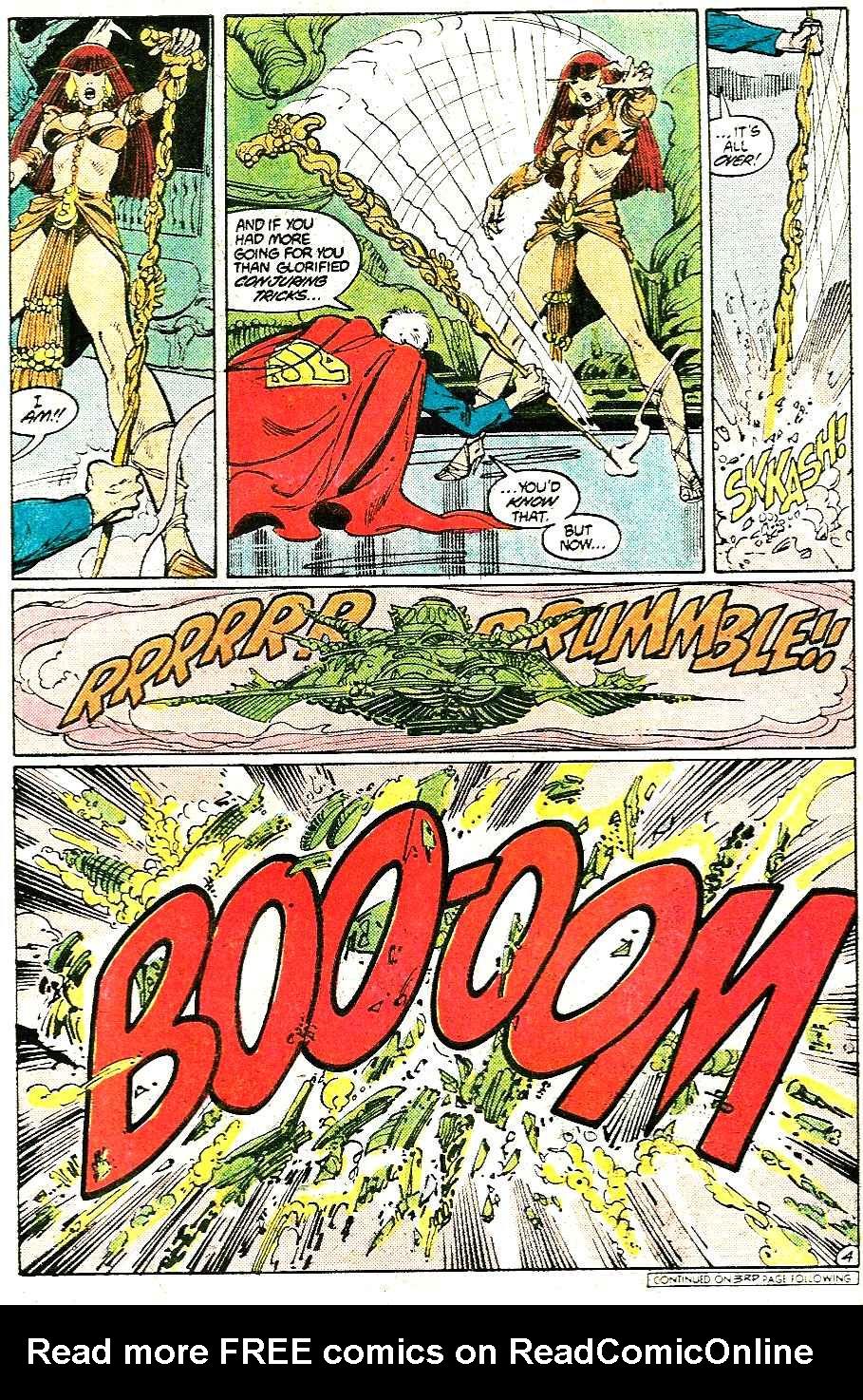 Action Comics (1938) 585 Page 4