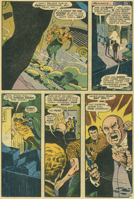 Read online Aquaman (1962) comic -  Issue #54 - 23