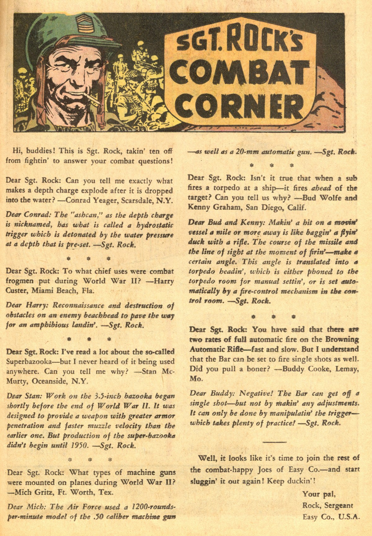 Read online 80 Page Giant comic -  Issue #7 - 39