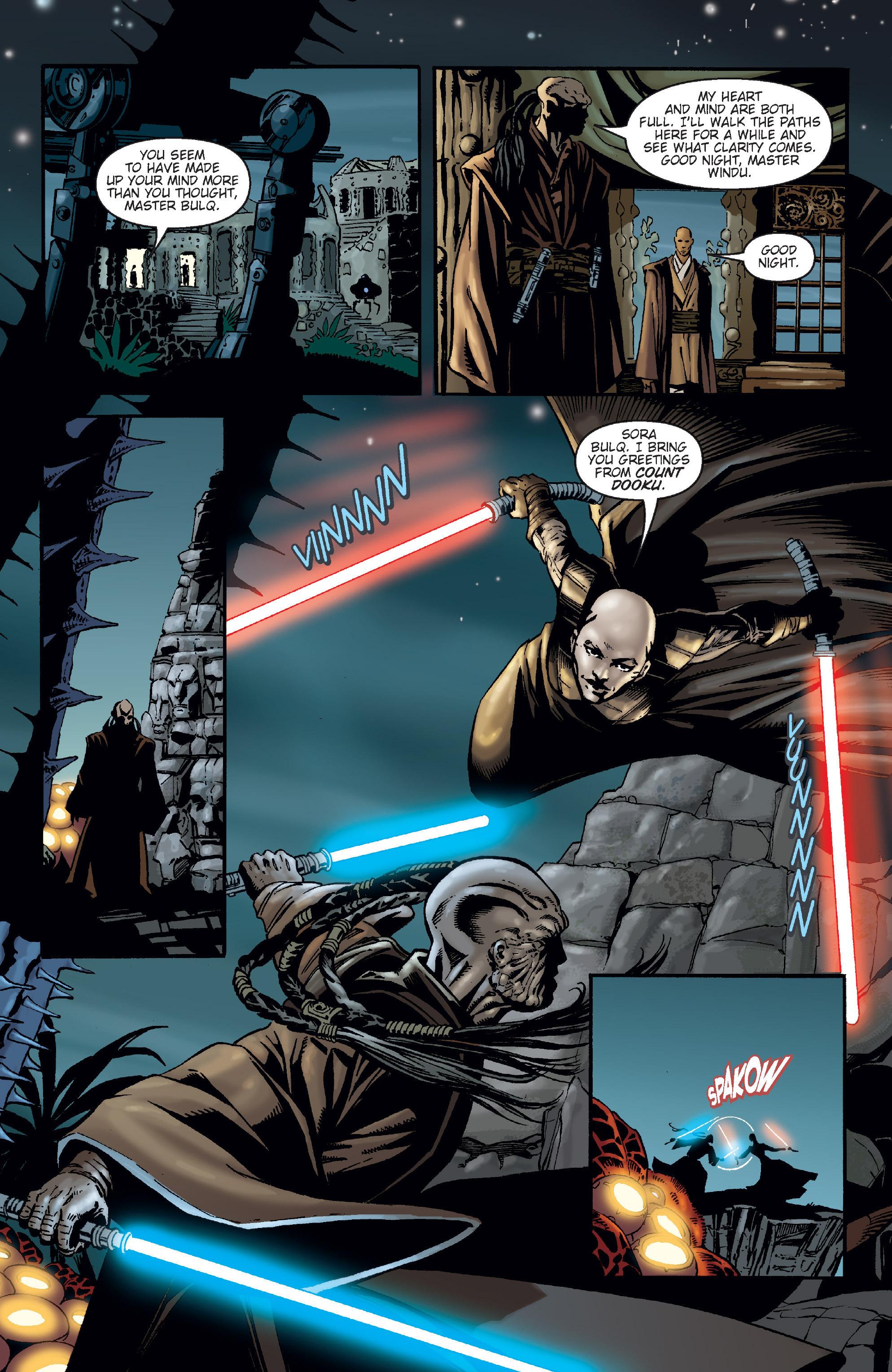 Read online Star Wars Omnibus comic -  Issue # Vol. 24 - 100