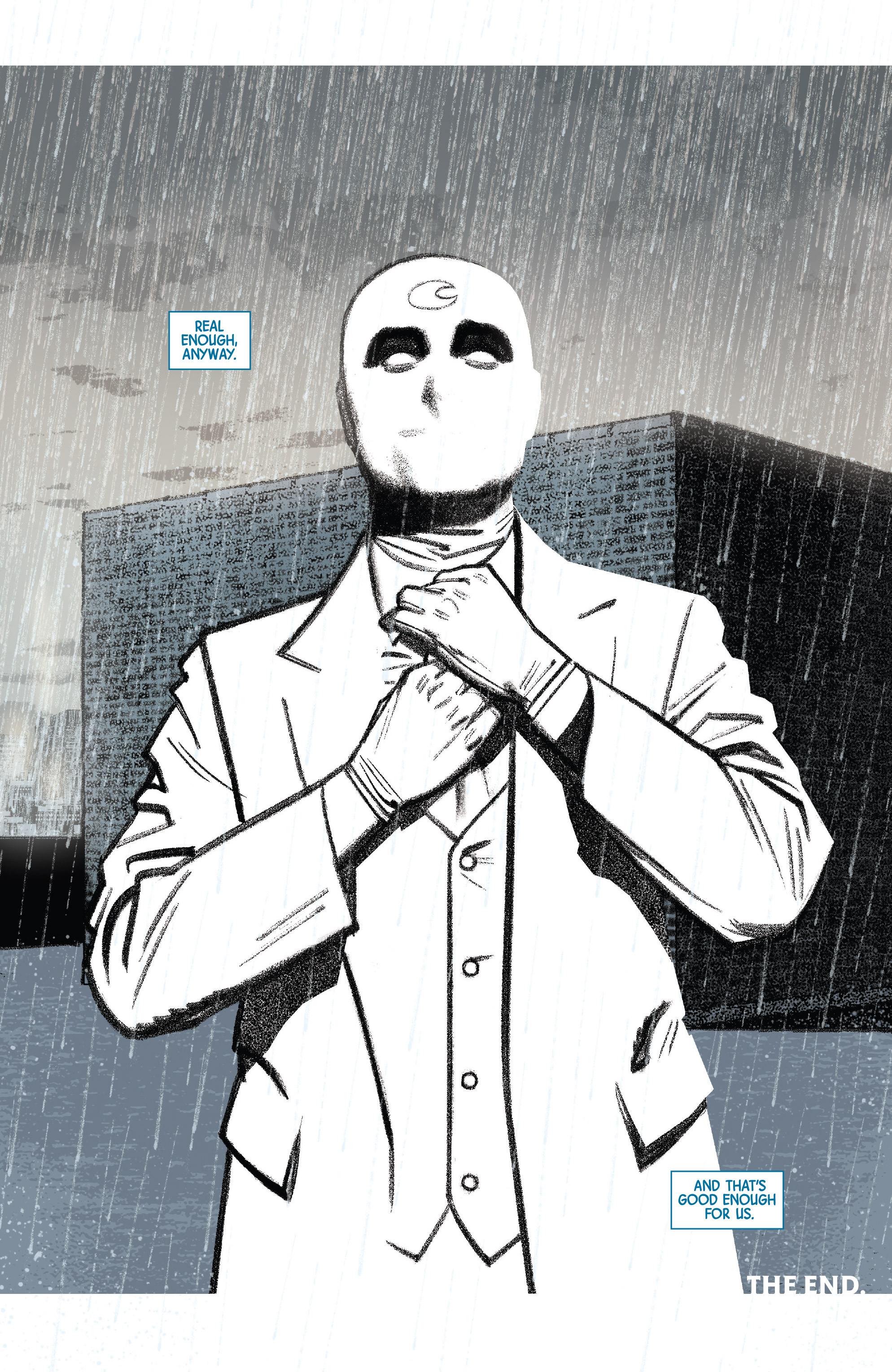 Read online Moon Knight (2016) comic -  Issue #14 - 22