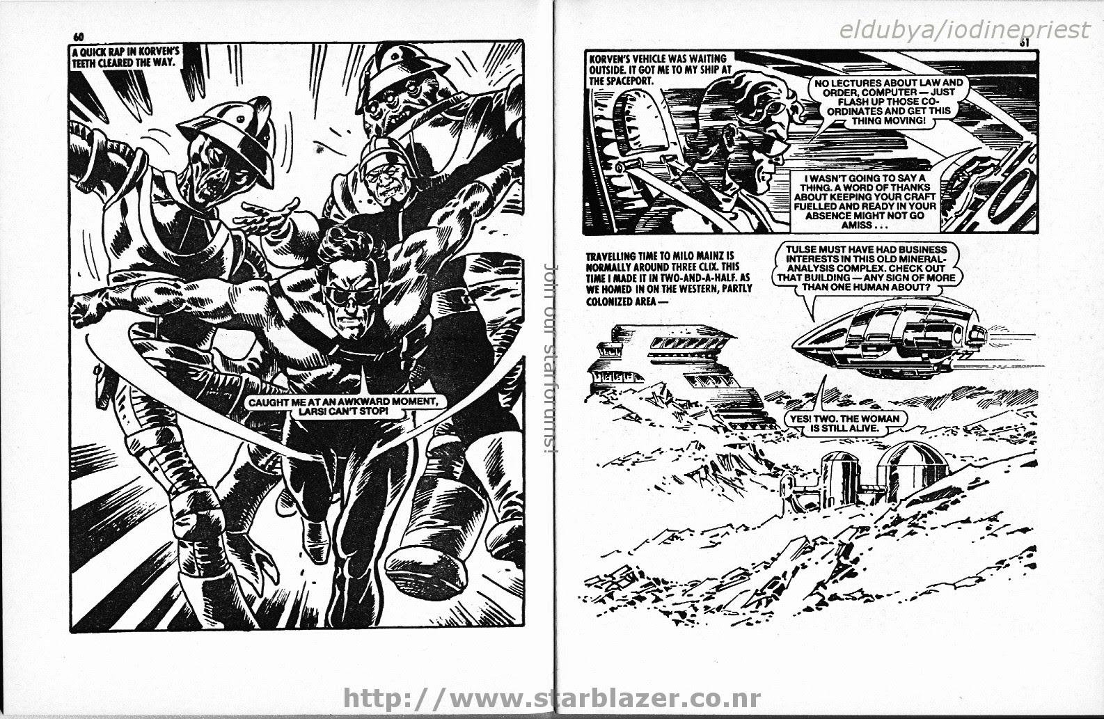 Starblazer issue 207 - Page 32