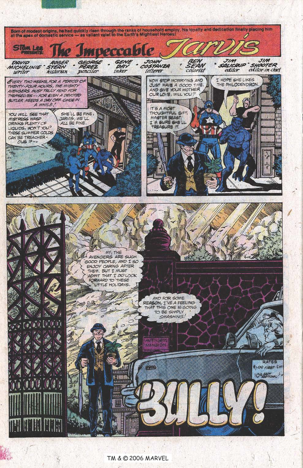 The Avengers (1963) 201 Page 23