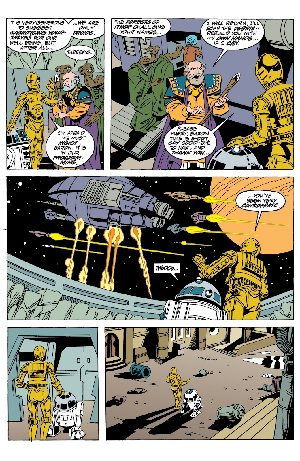 Read online Star Wars Legends Epic Collection: The Empire comic -  Issue # TPB 5 (Part 2) - 69