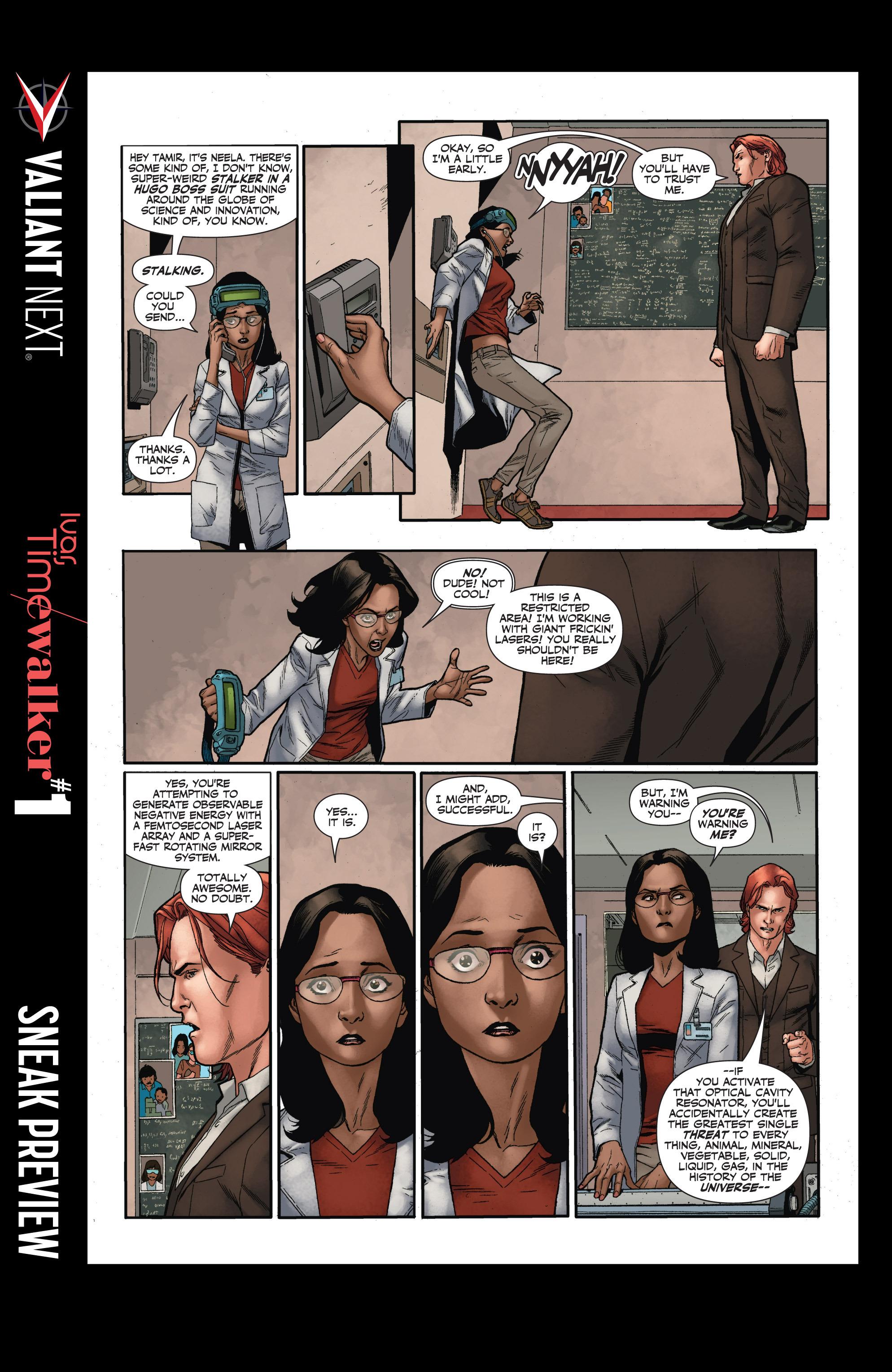 Read online Eternal Warrior: Days of Steel comic -  Issue #2 - 28