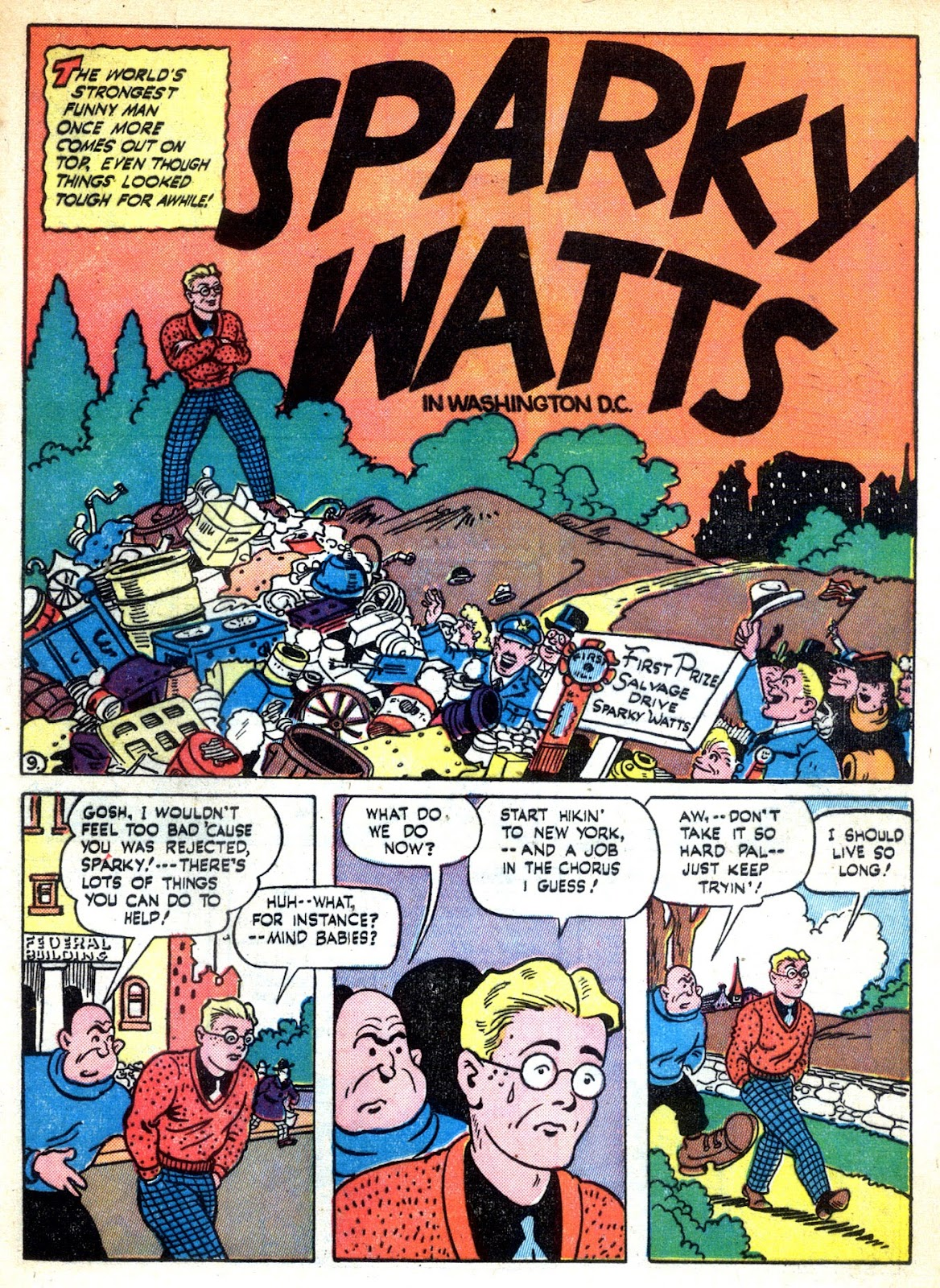 Sparky Watts issue 4 - Page 31