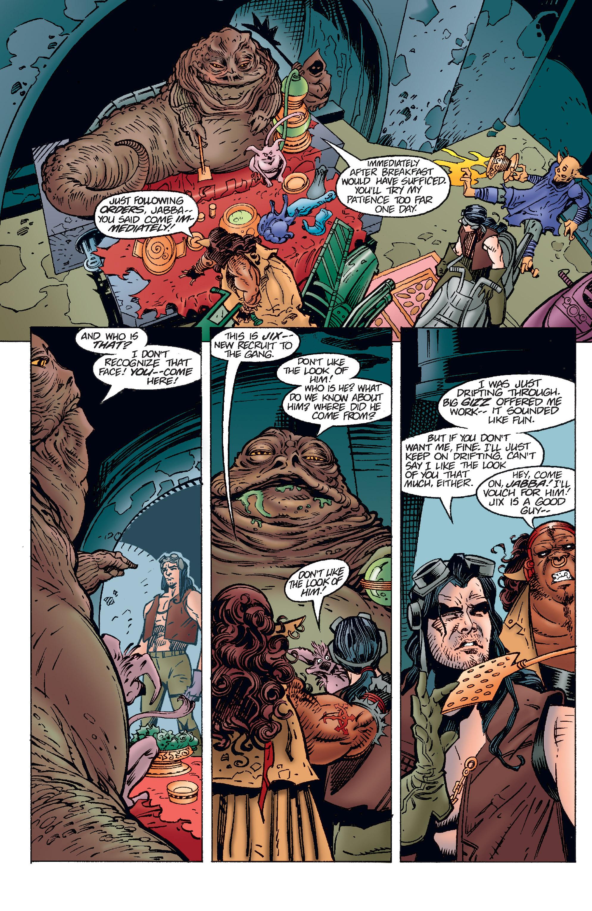 Read online Star Wars Omnibus comic -  Issue # Vol. 11 - 58
