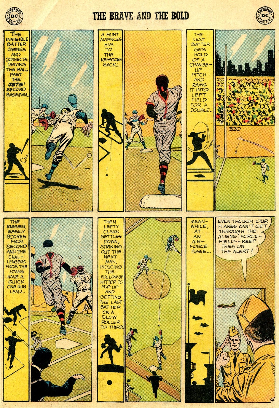 DC Special (1968) issue 9 - Page 5
