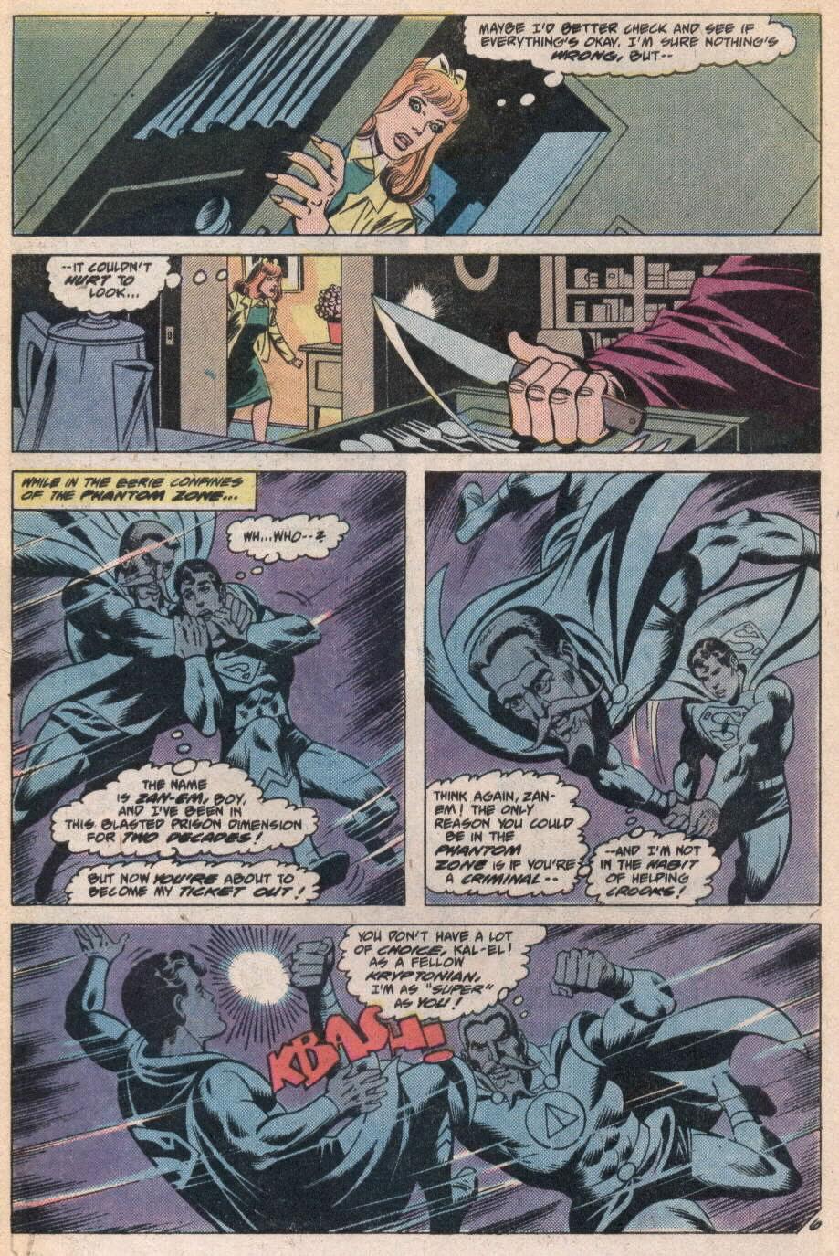 Read online Adventure Comics (1938) comic -  Issue #458 - 7