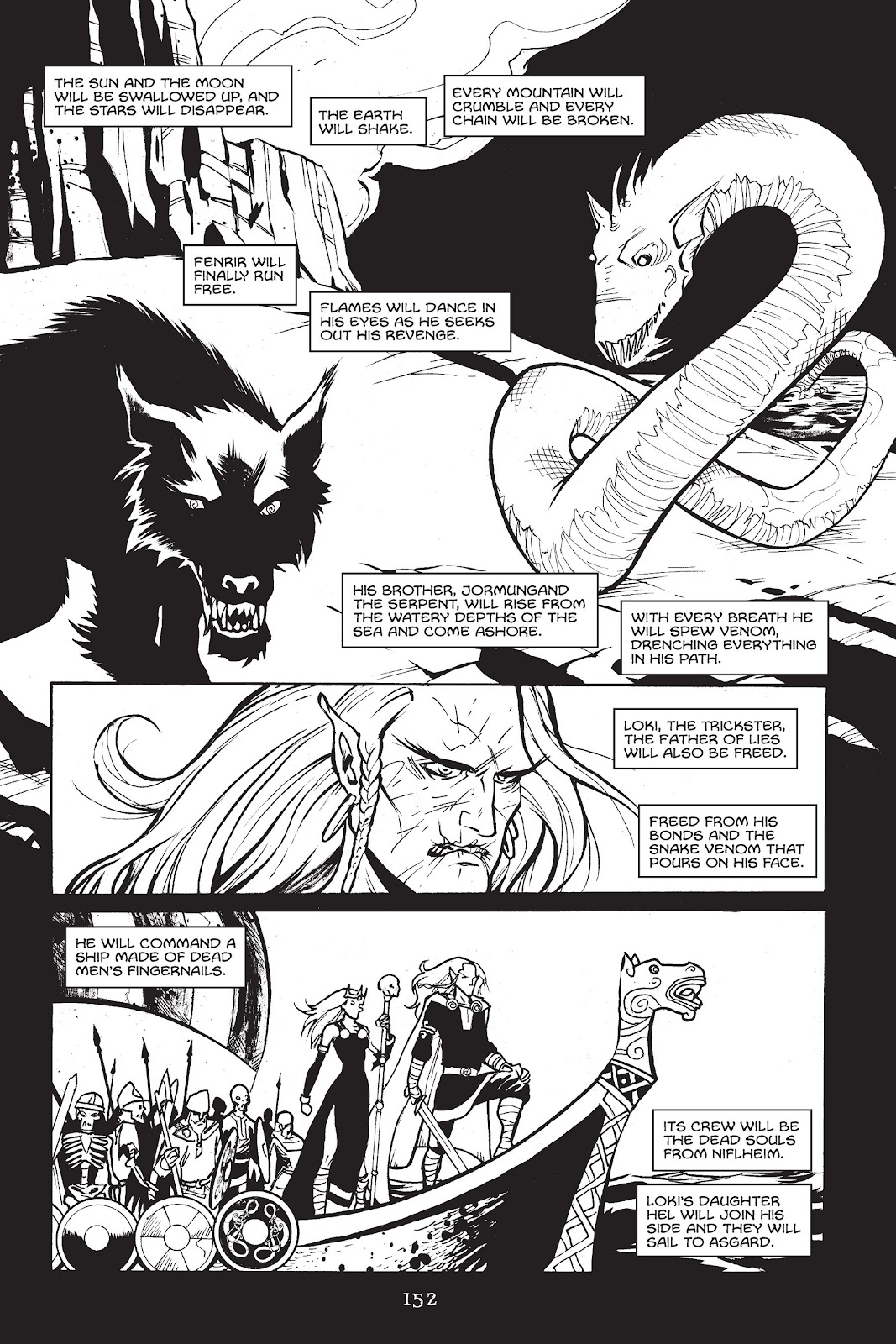 Read online Gods of Asgard comic -  Issue # TPB (Part 2) - 54