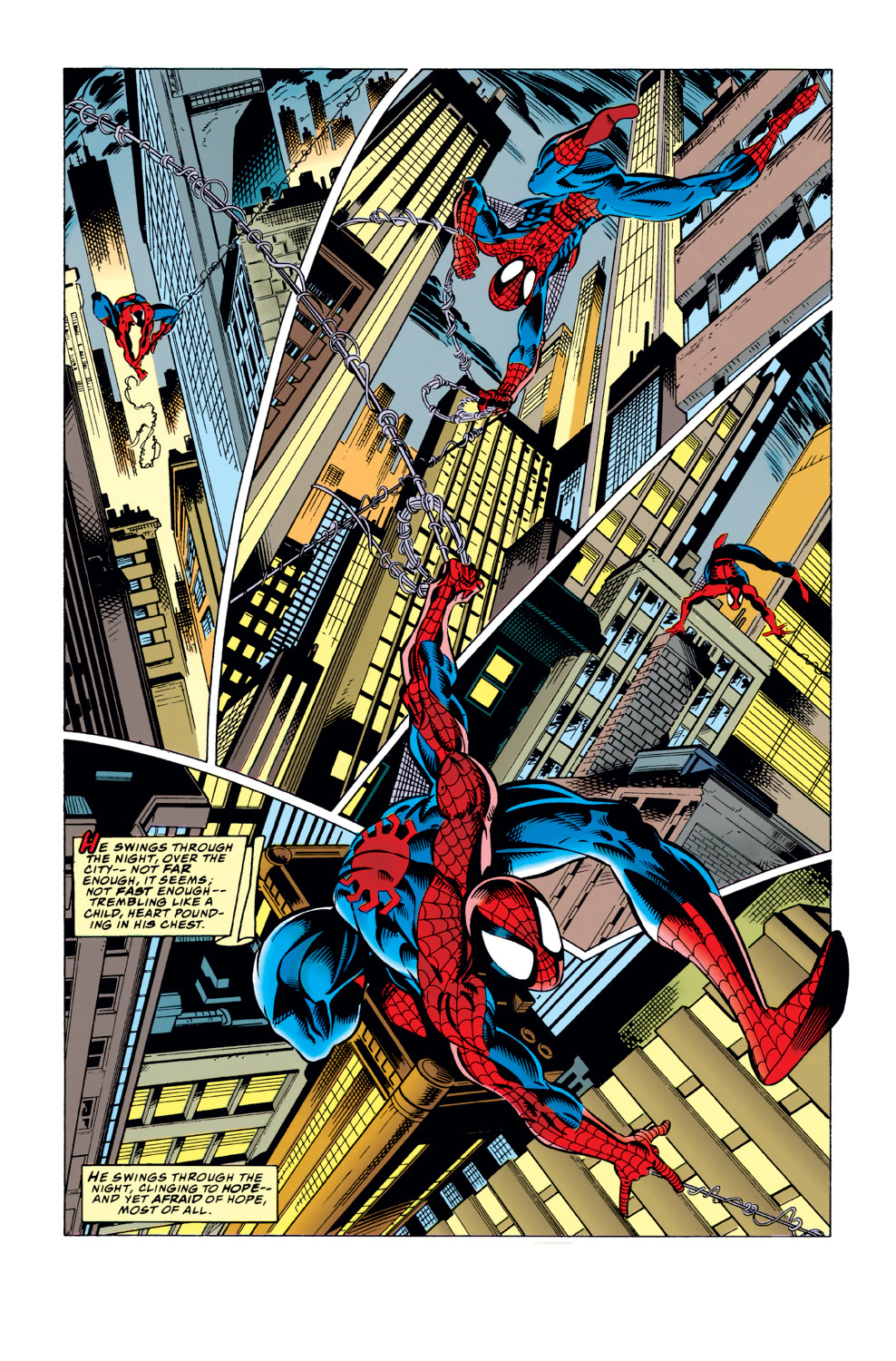 The Amazing Spider-Man (1963) 400 Page 2