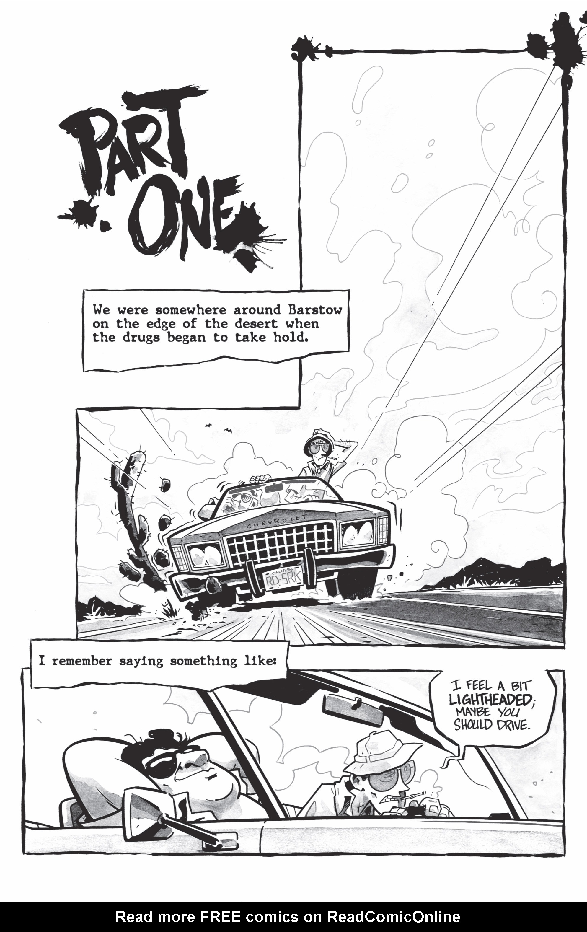 Read online Archangel (2016) comic -  Issue #1 - 43