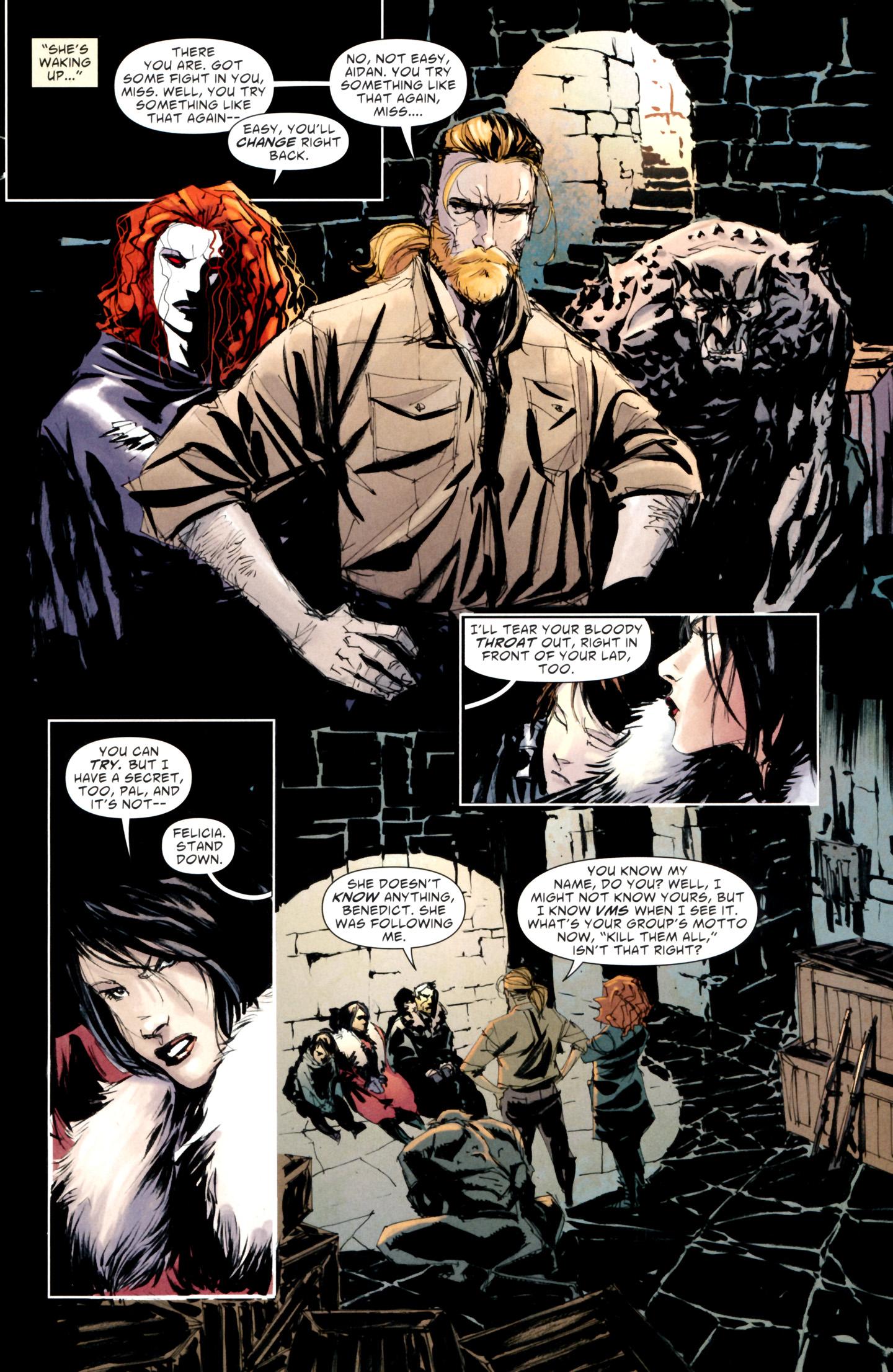 Read online American Vampire: Lord of Nightmares comic -  Issue #3 - 25
