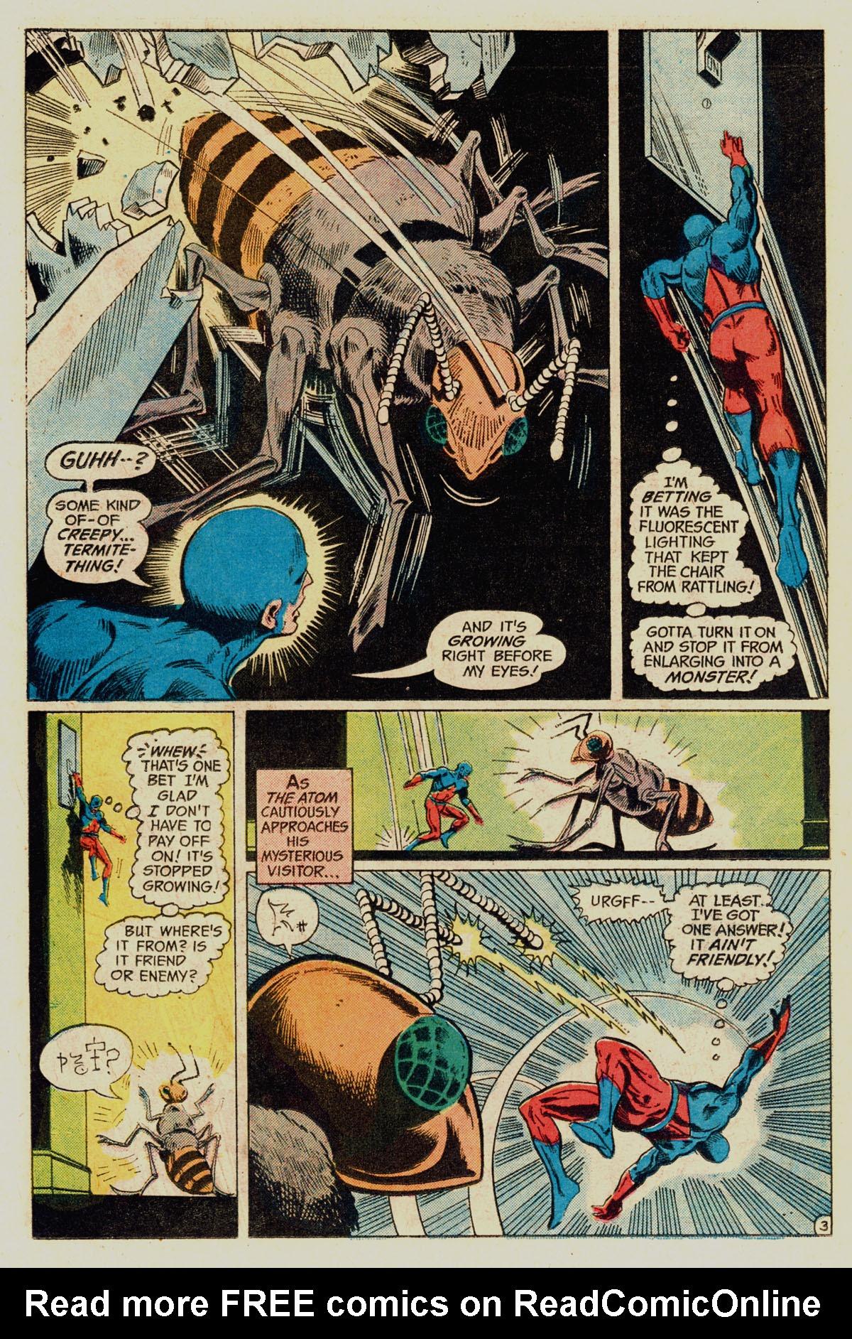 Action Comics (1938) 433 Page 25