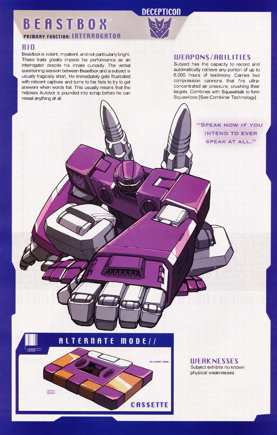 Read online Transformers: More than Meets the Eye comic -  Issue #1 - 22