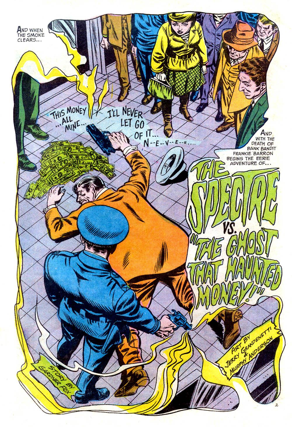 Read online Adventure Comics (1938) comic -  Issue #501 - 37