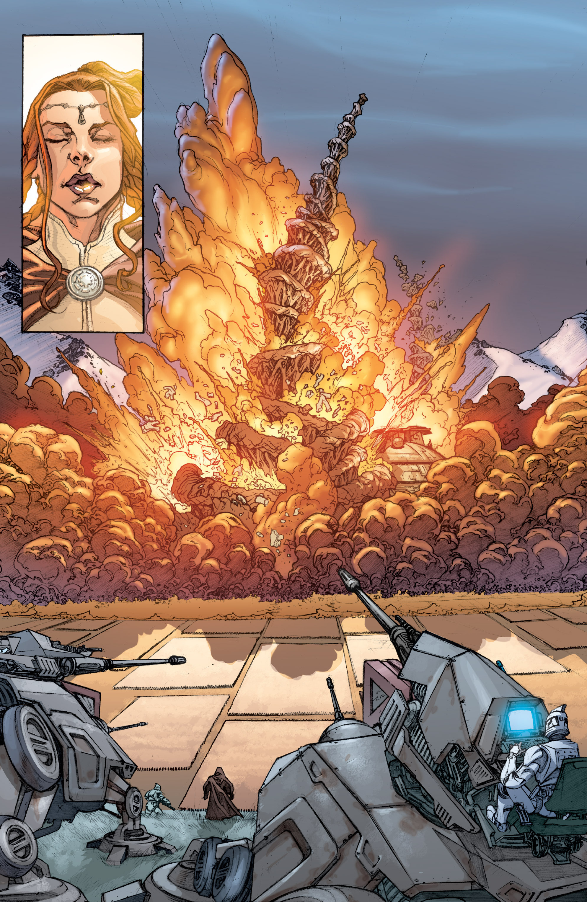 Read online Star Wars Omnibus comic -  Issue # Vol. 24 - 249