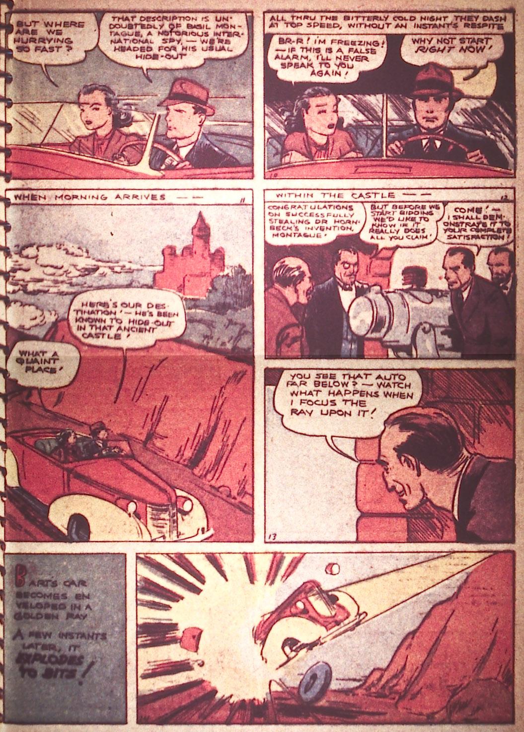 Detective Comics (1937) 14 Page 40