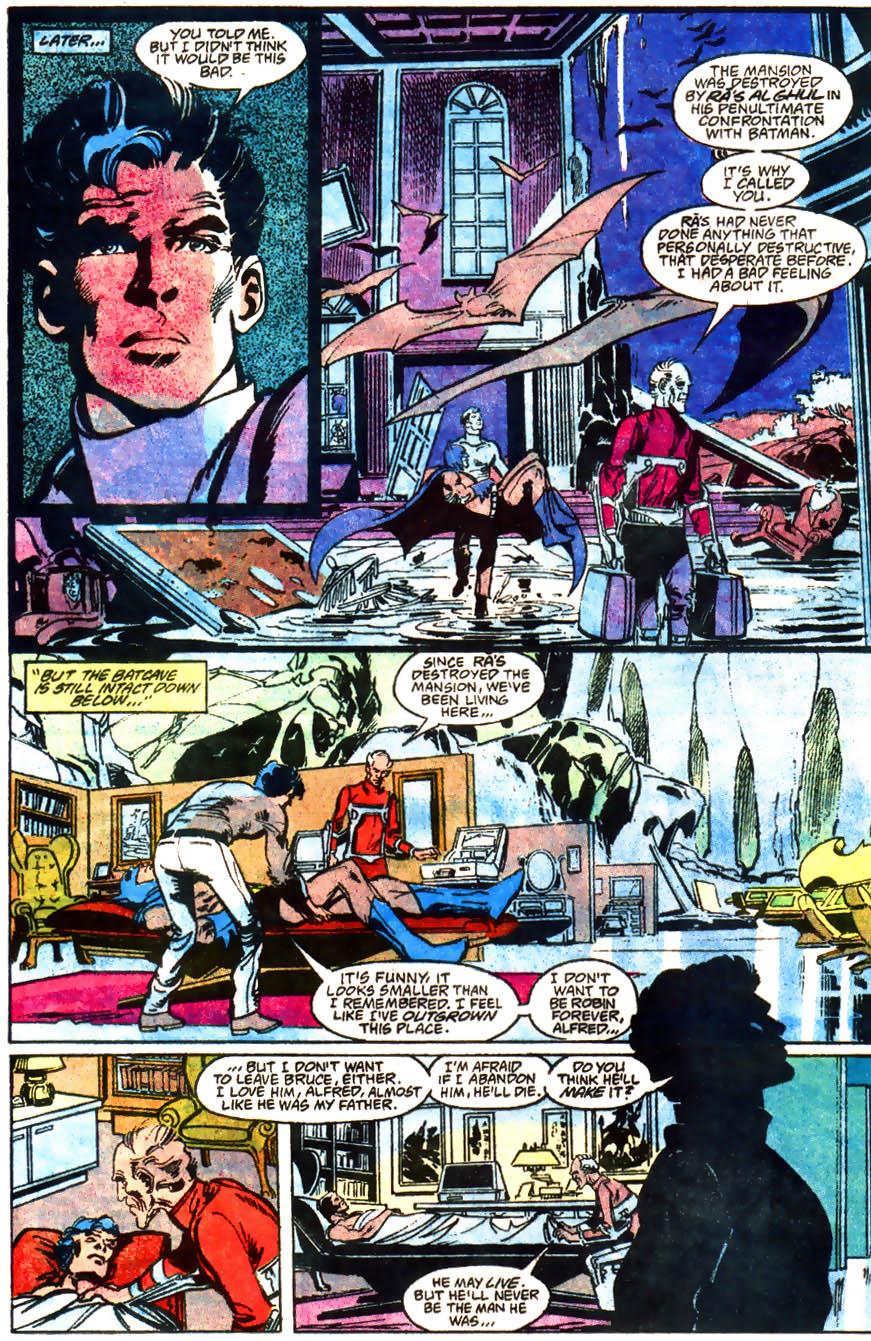 Read online Detective Comics (1937) comic -  Issue # _Annual 4 - 16